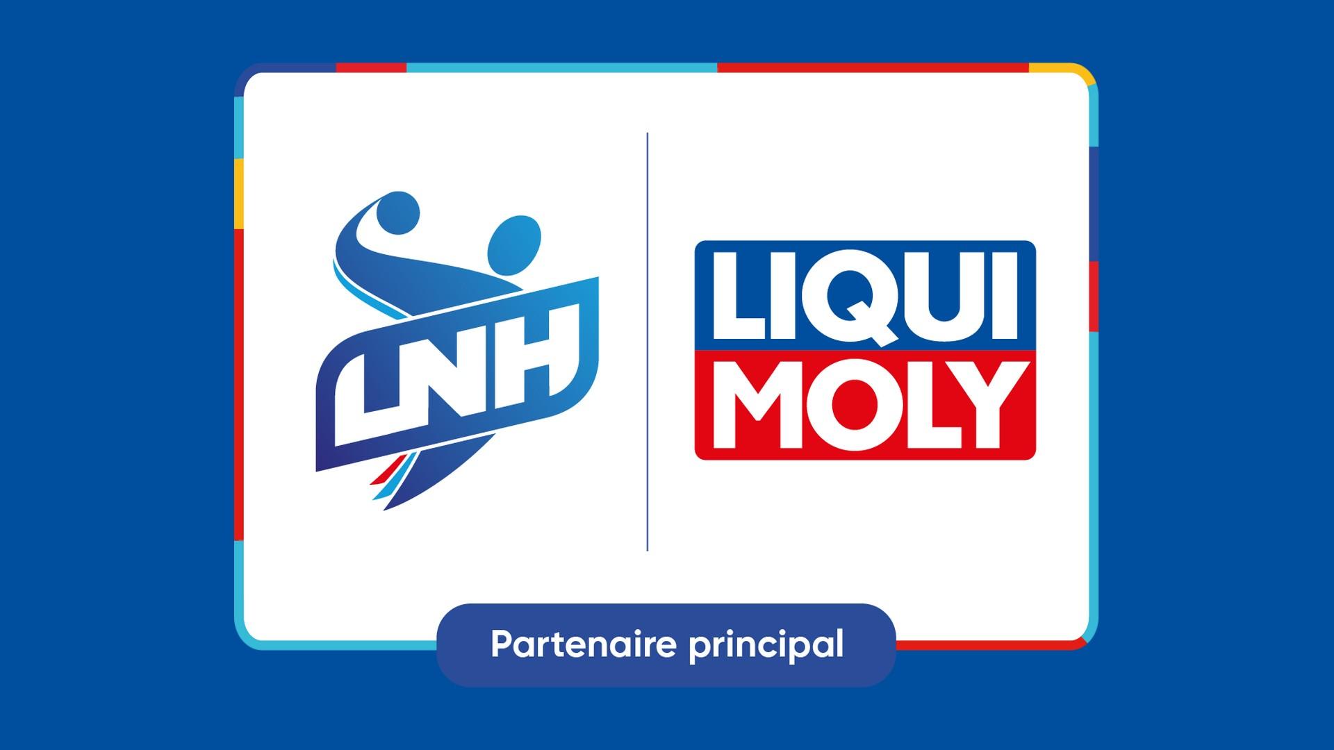 Liqui Moly x LNH (handball) 2020