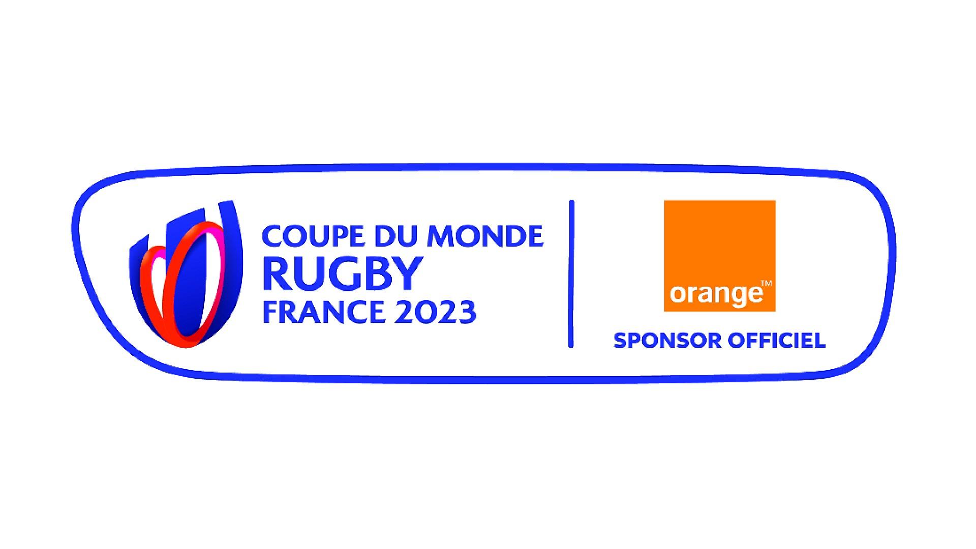 Orange x Coupe du monde France 2023 (rugby)