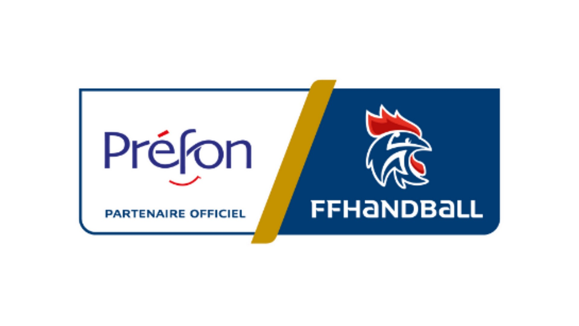Préfon x FFHB (Handball) 2020