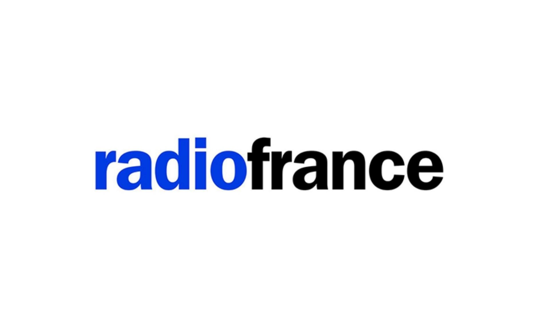 Radio France (1) logo