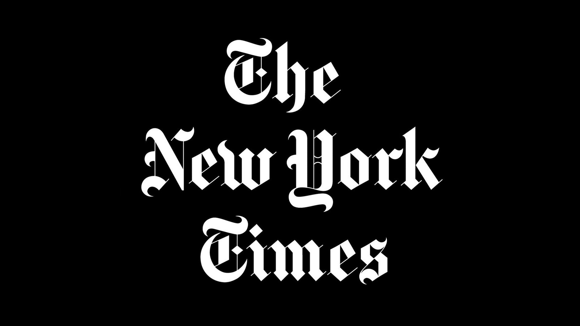The New York Times (1) logo