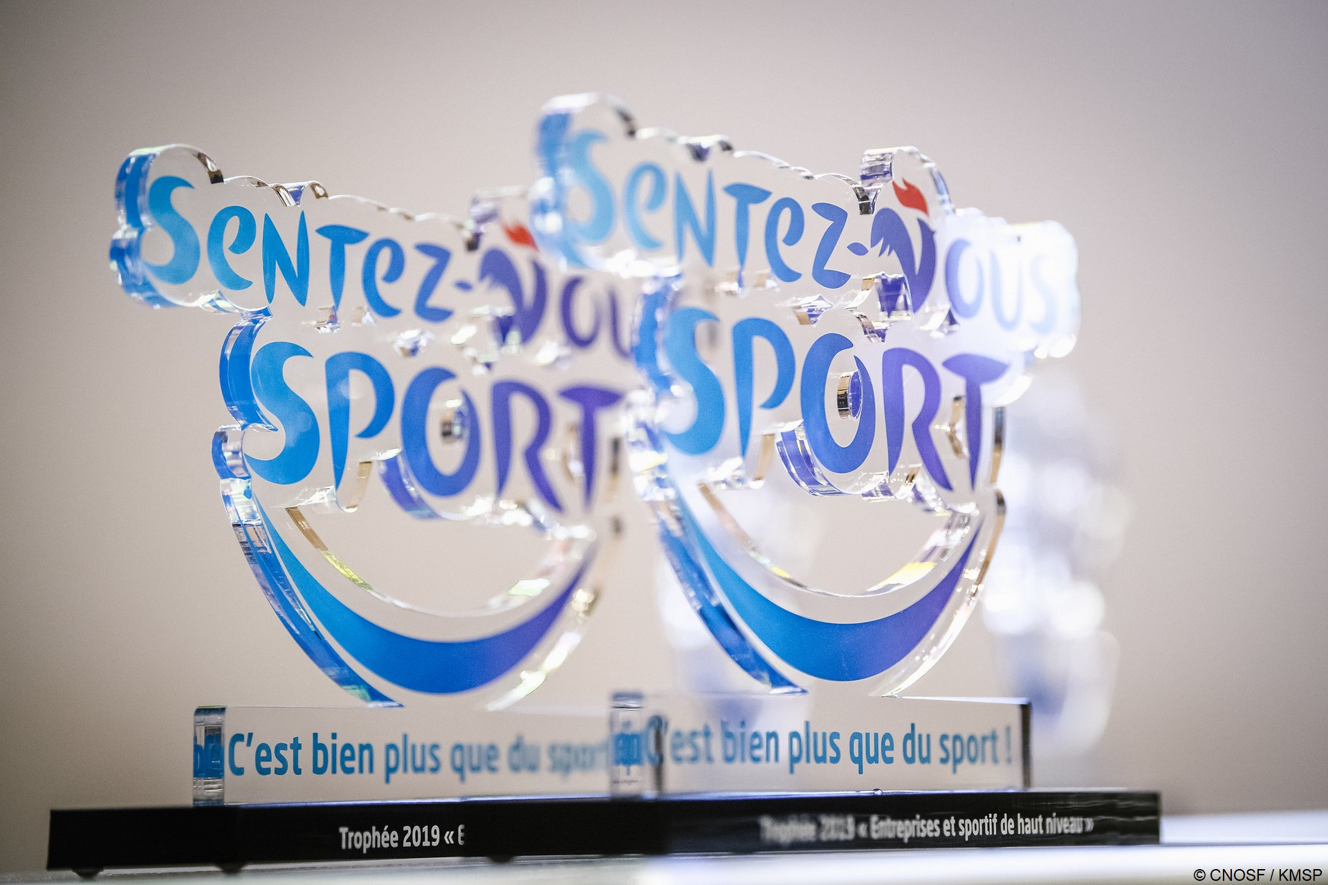 Trophées Sentez-vous Sport CNOSF