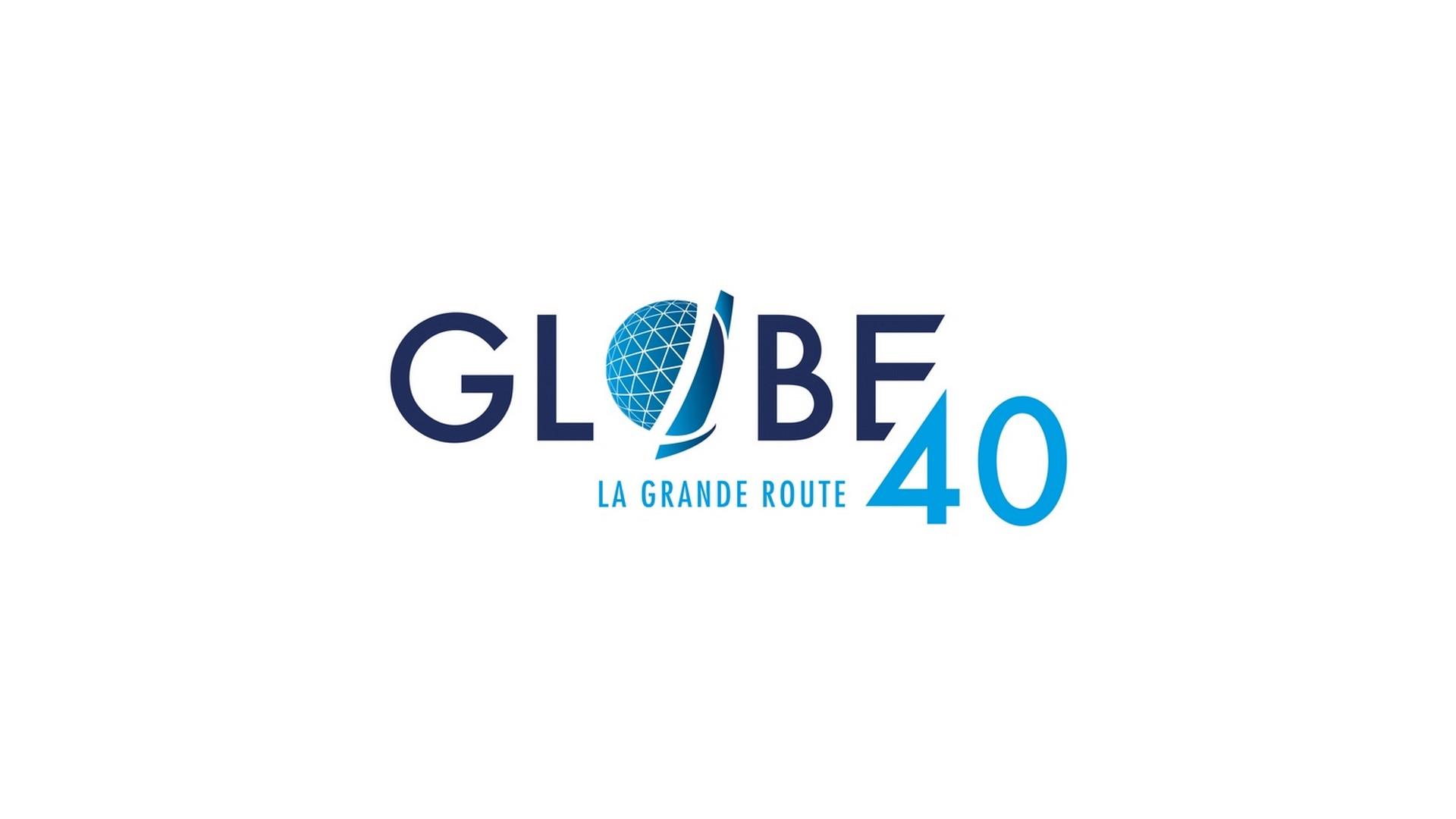 Voile – Globe40 (1) logo