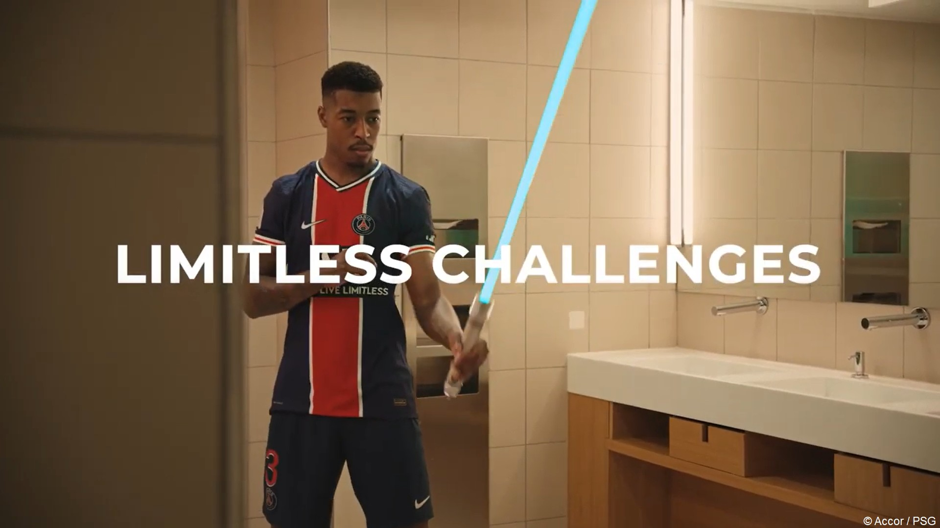 Accor ALL x PSG (football) 2021 (Concours)
