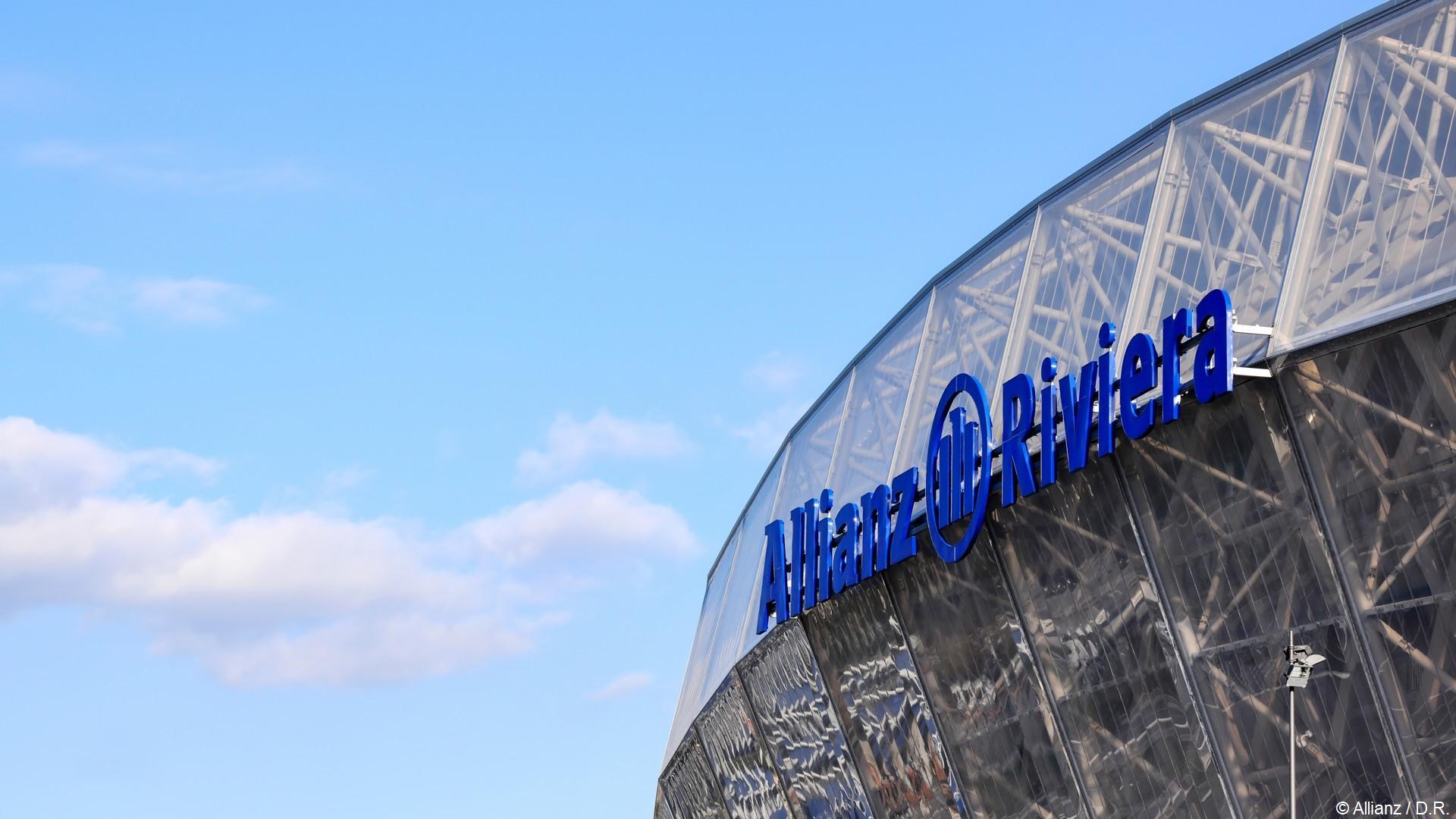 Allianz Riviera Stade Nice (c) Allianz