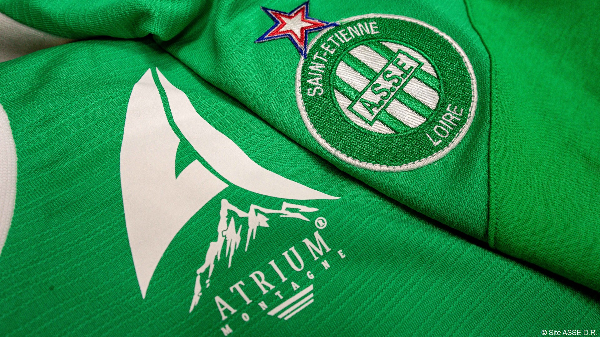 Atrium x AS Saint Etienne (football) 2021