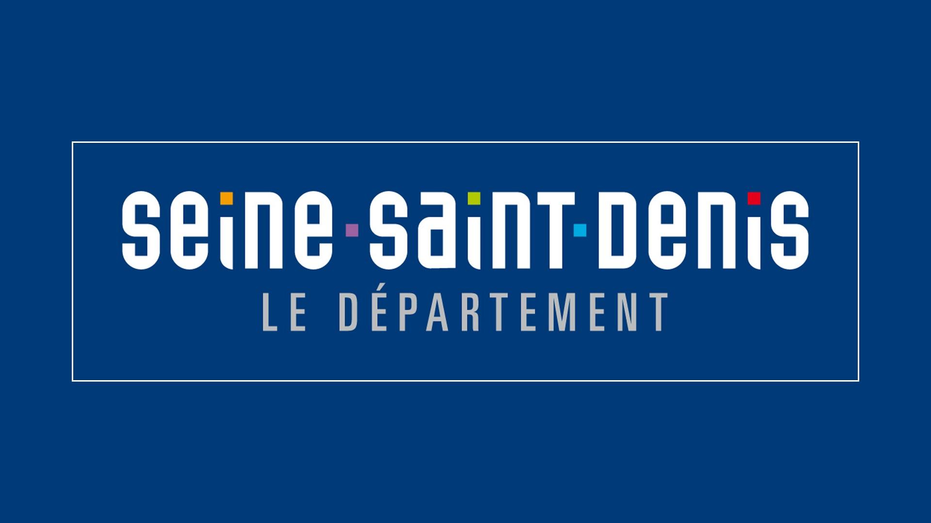 Collectivité – Seine Saint-Denis (1) Logo