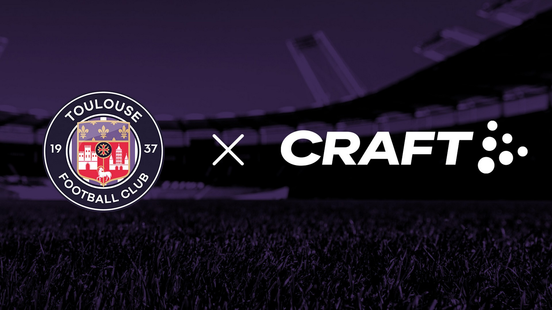 Craft x Toulouse FC (football) 2021