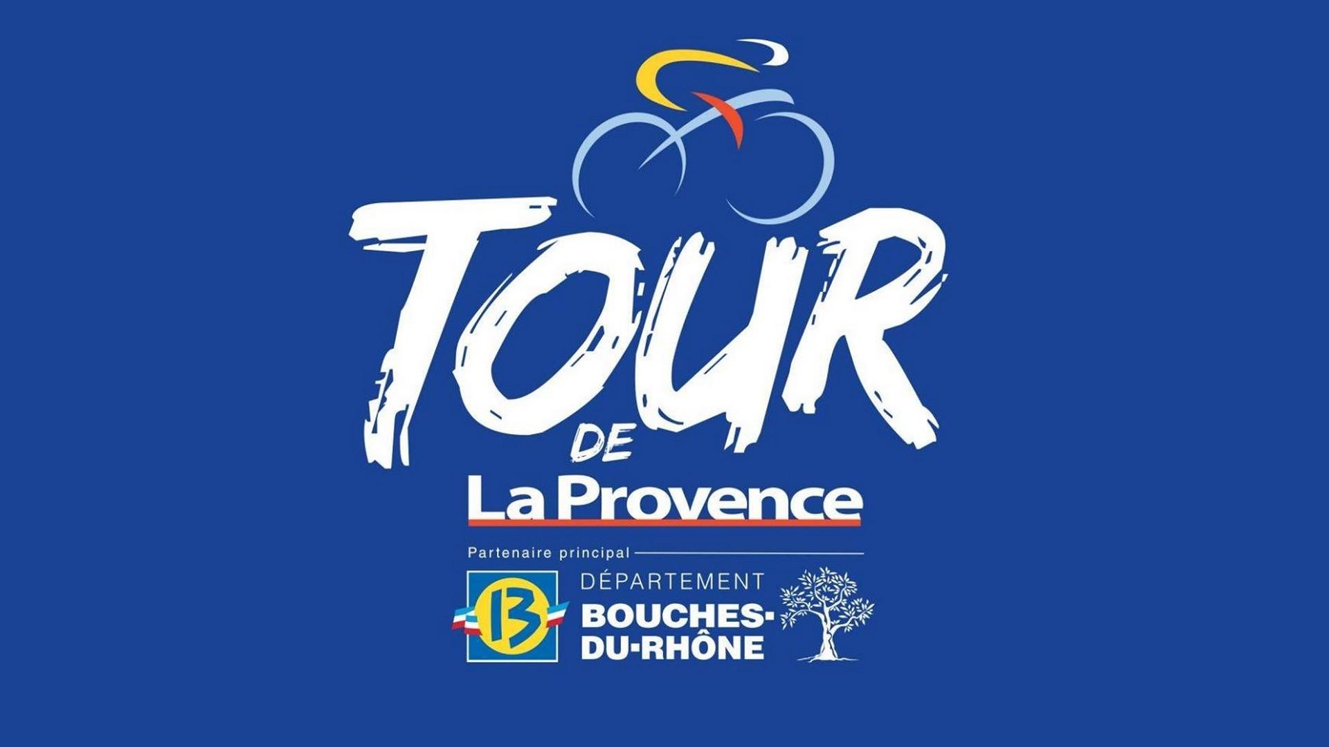 Cyclisme – Tour de la Provence (1) Logo