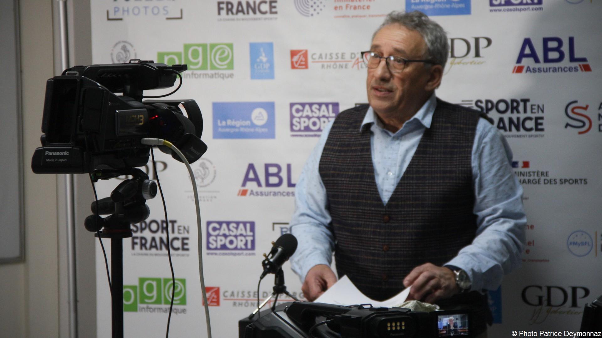 Daubard Bernard (1) Sport-Boules