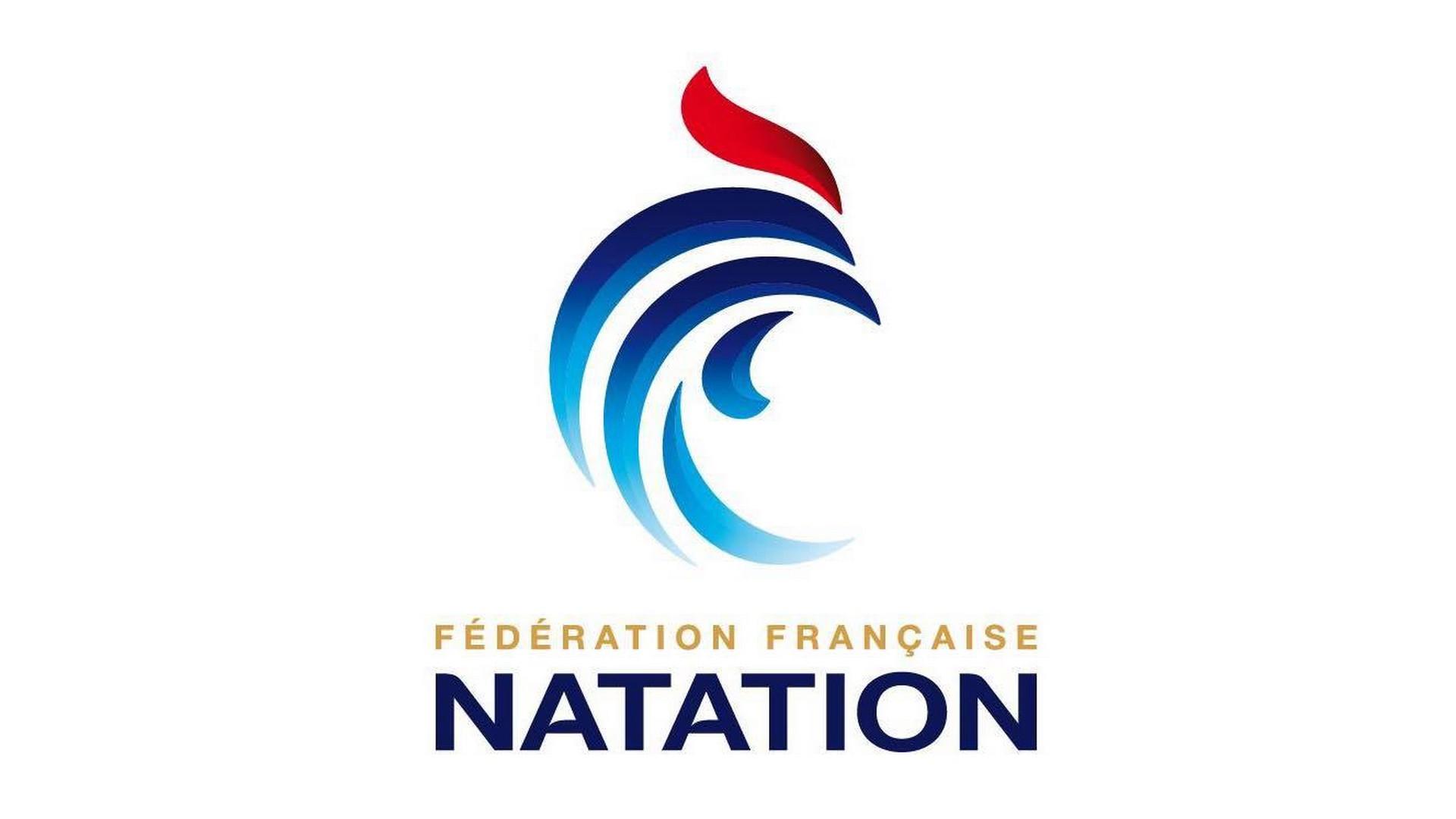 Fédération française de natation FFN (1) Logo