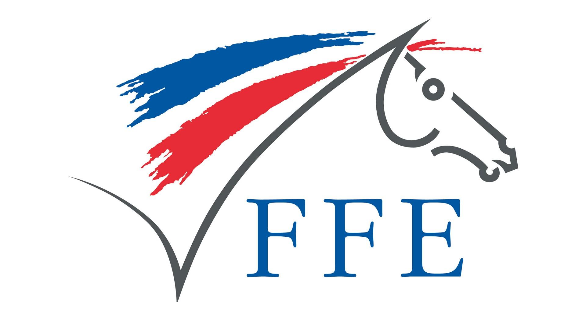 Fédération française d'équitation FFE (1) Logo