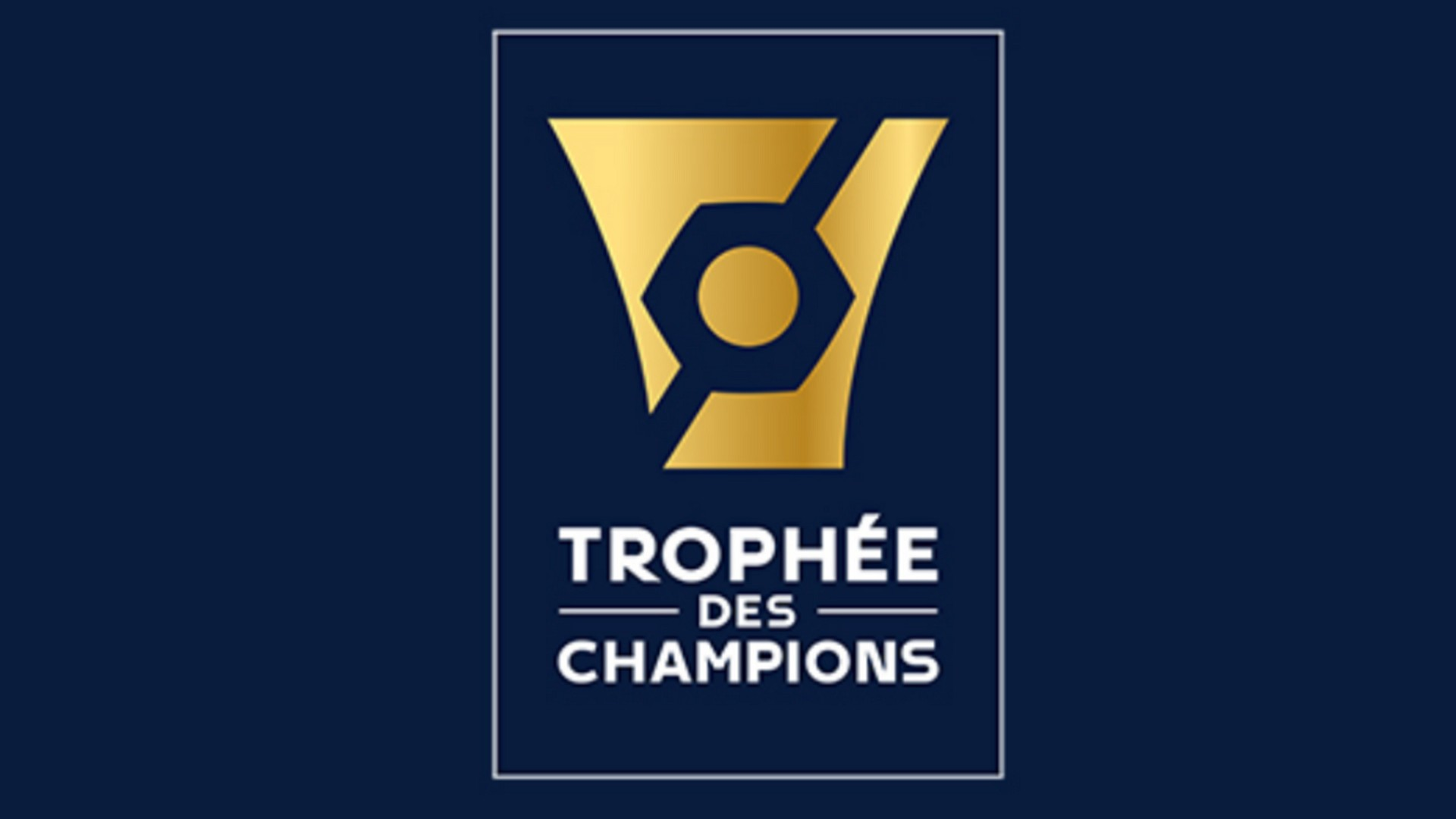 Football – Trophée des Champions (2) LFP