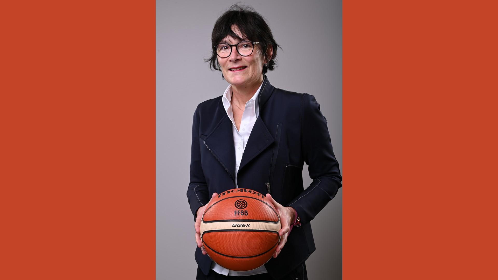 Force Carole (1) Basket-ball