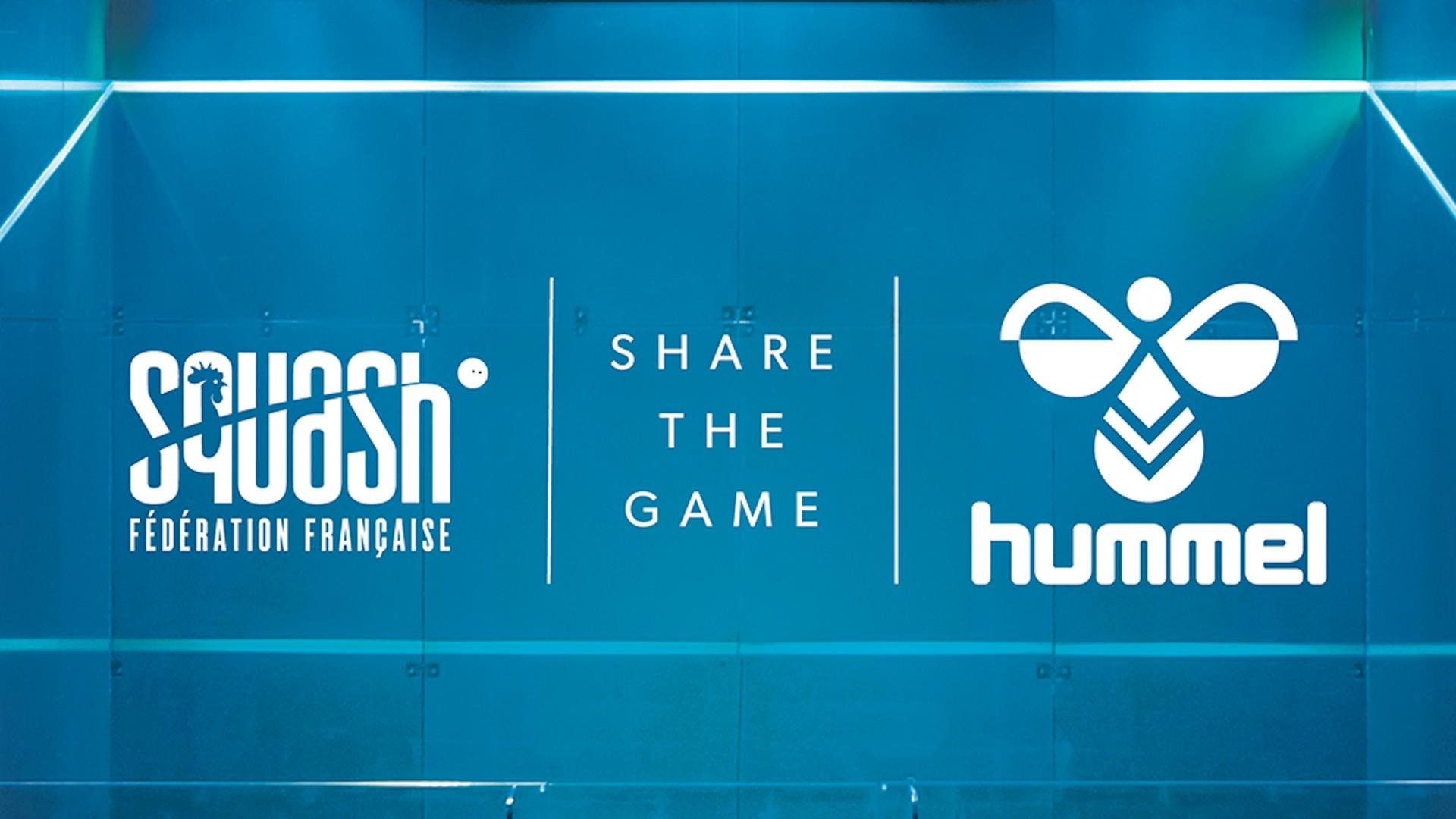 Hummel x FF Squash (squash) 2021