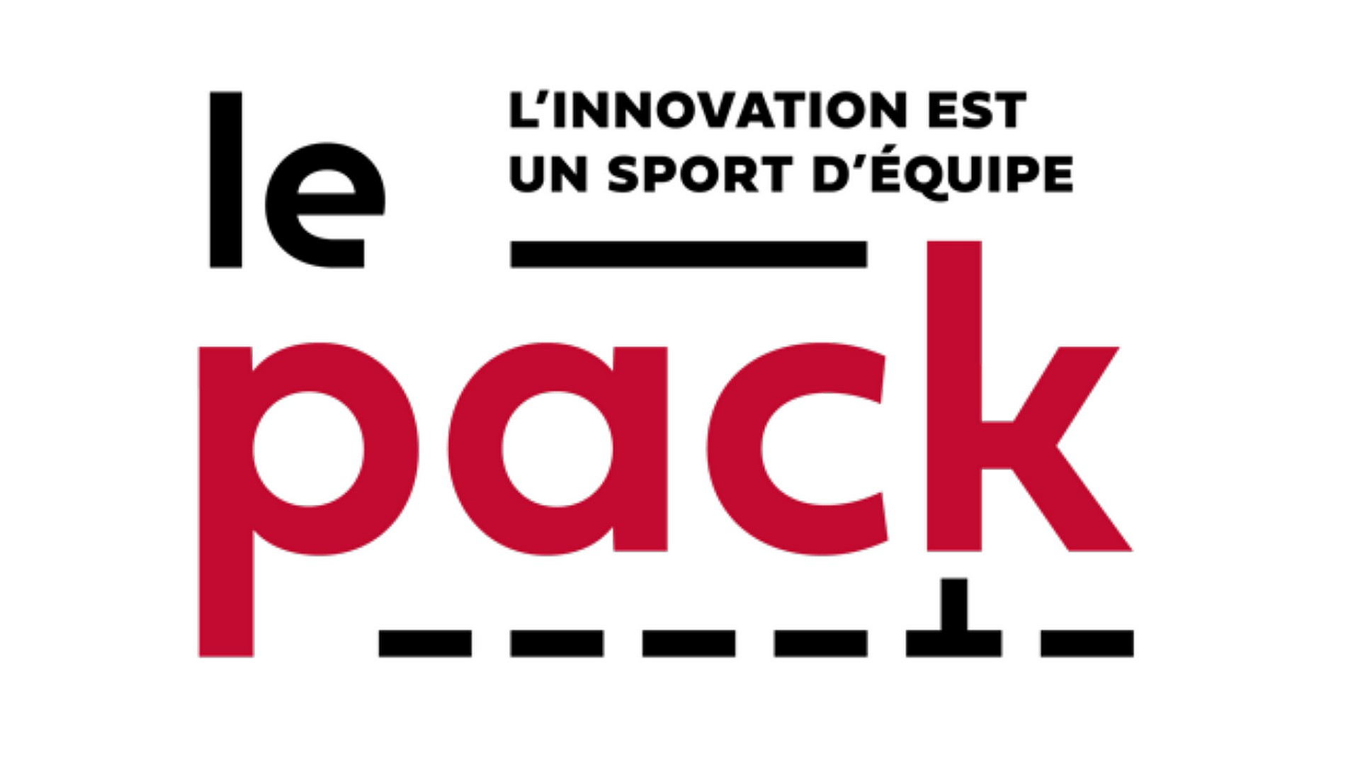 Le Pack – GL Events (2021) Logo