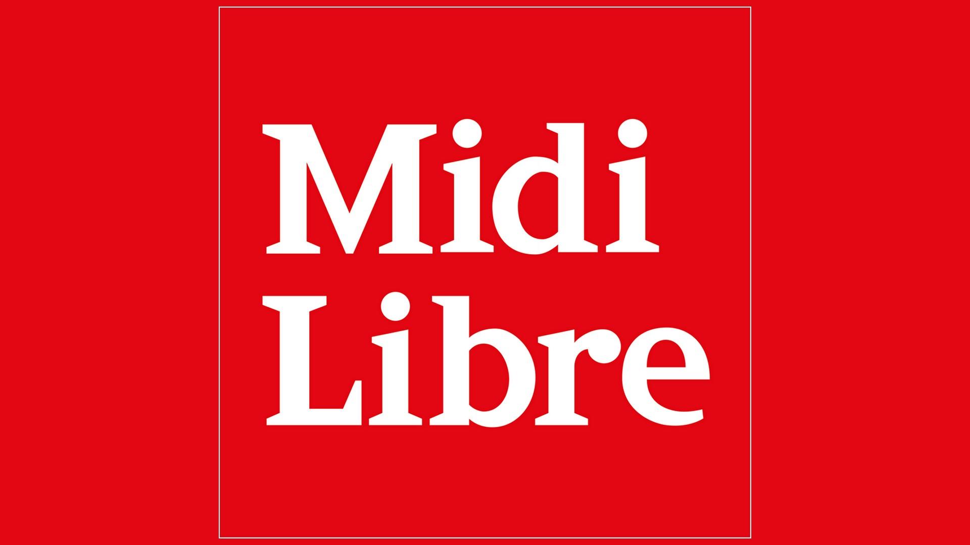 Midi Libre (1) Logo
