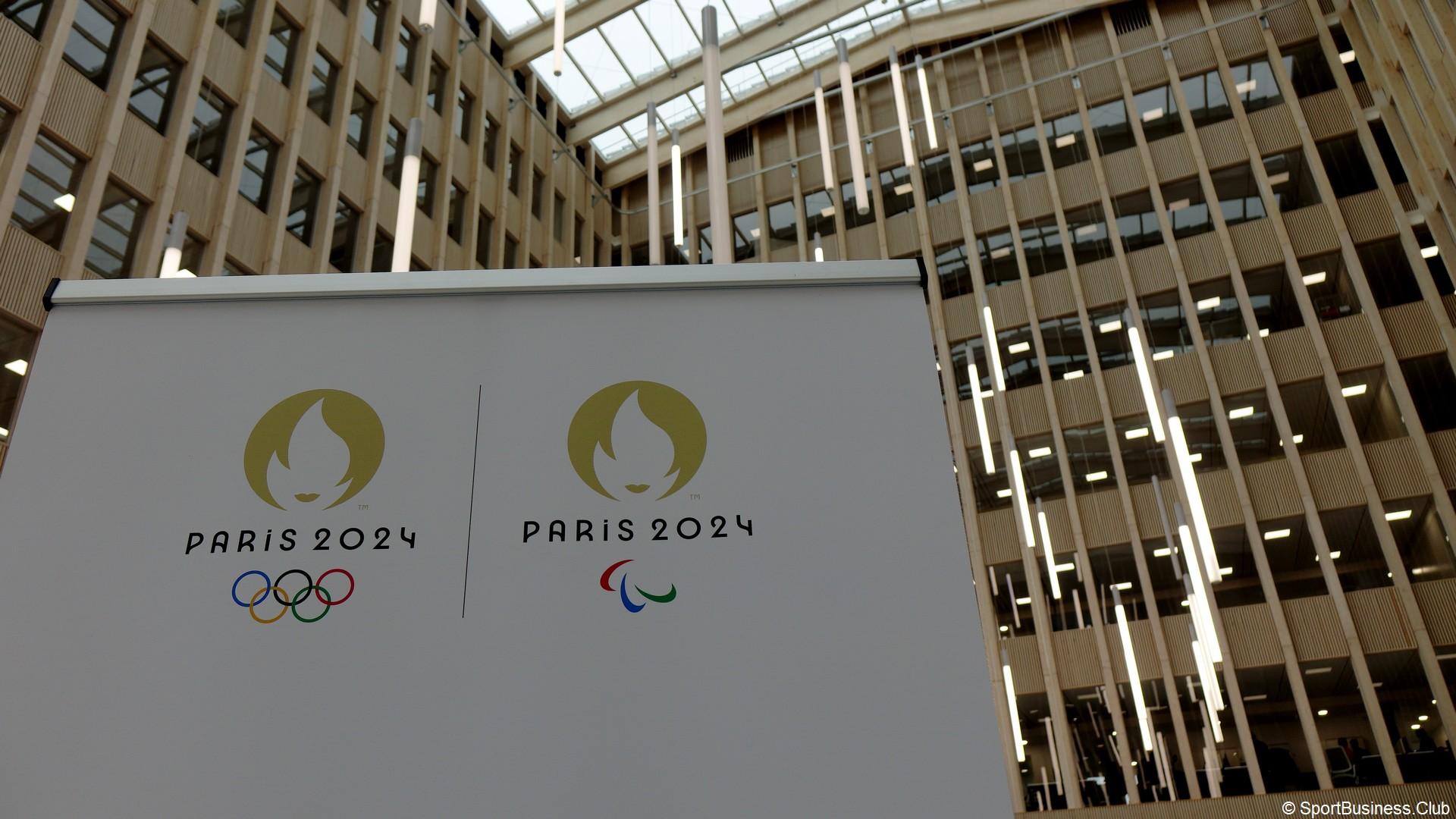 Paris 2024 – Siège (1)