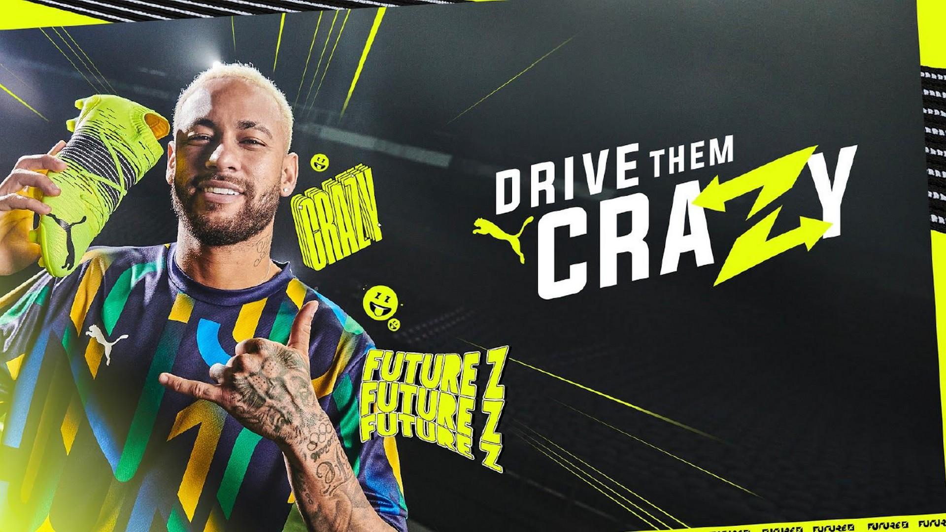 Puma x Neymarj (Football) Publicité 2021 (1)