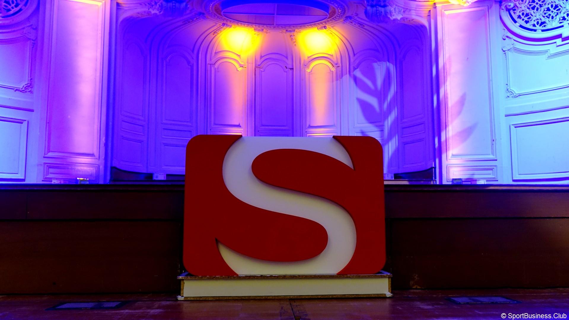 Sporsora Logo S