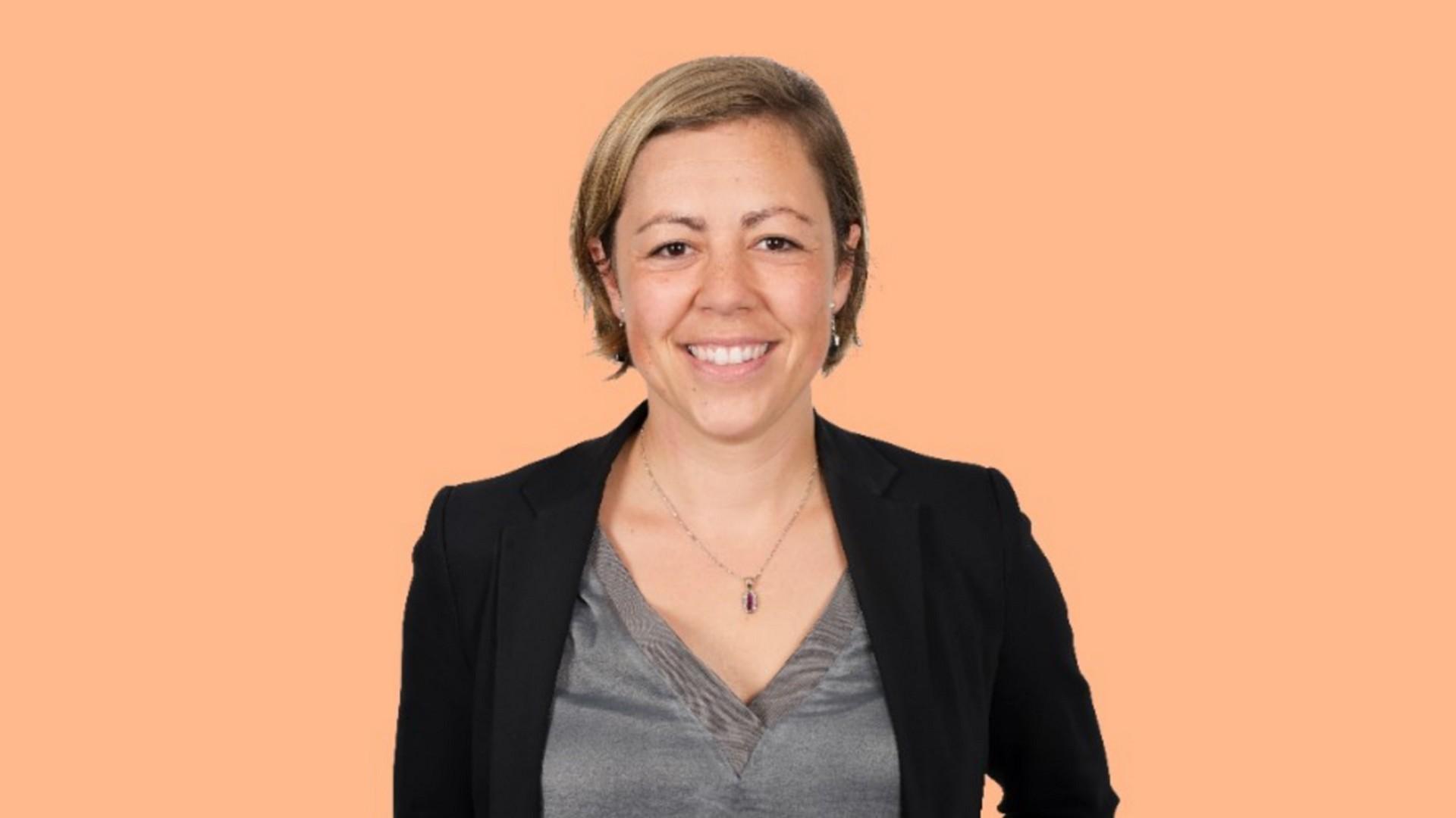 Stéphanie Perret L'Uzyne