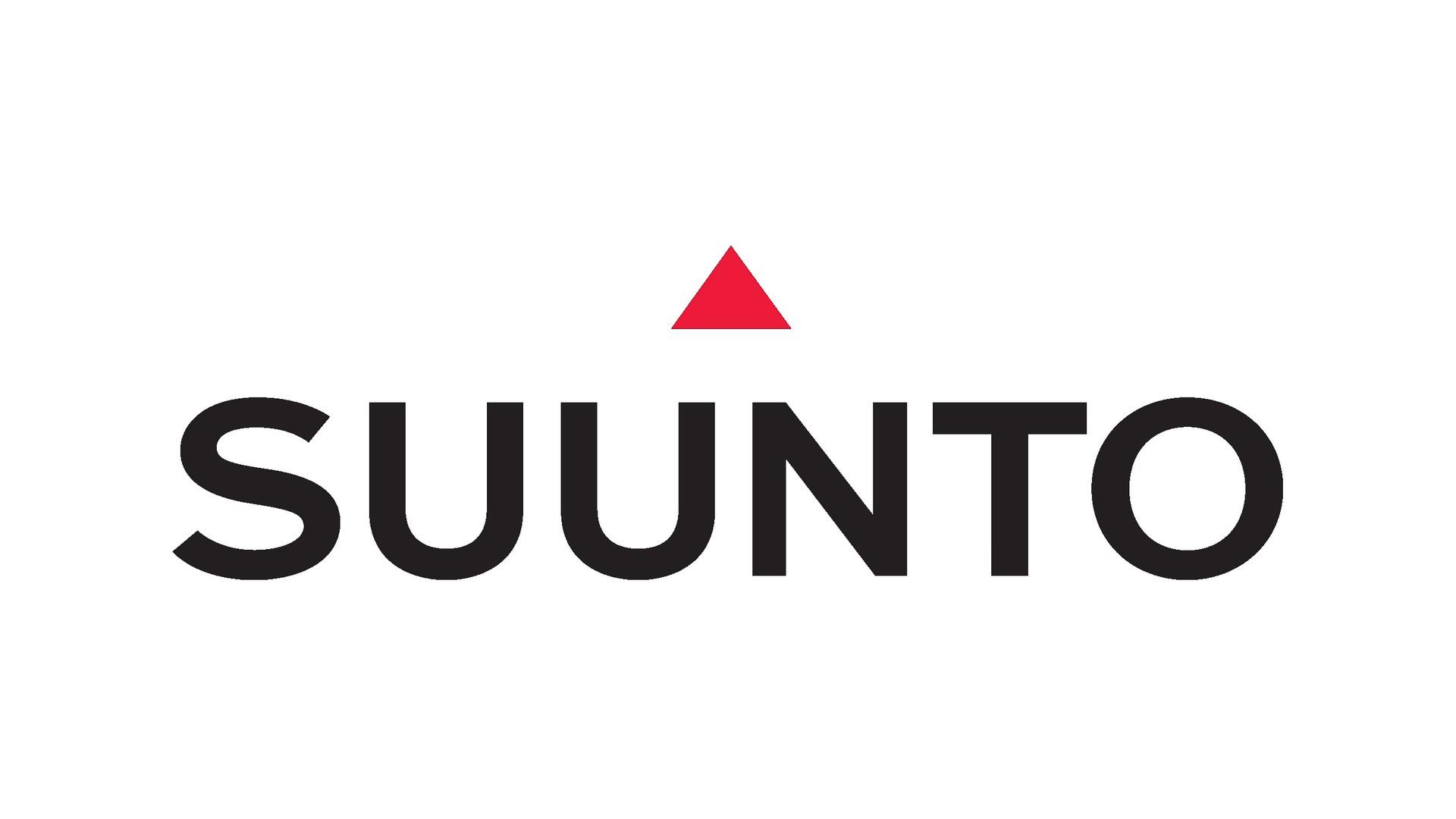 Suunto (1) Logo