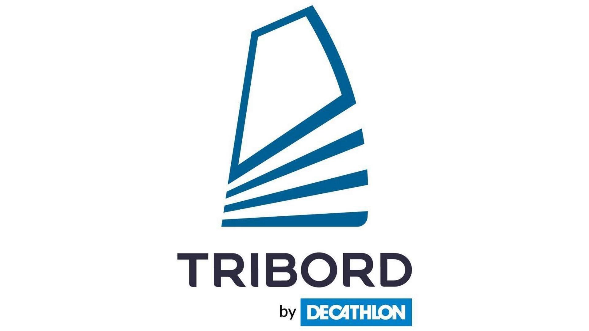Tribord Décathlon logo (1)