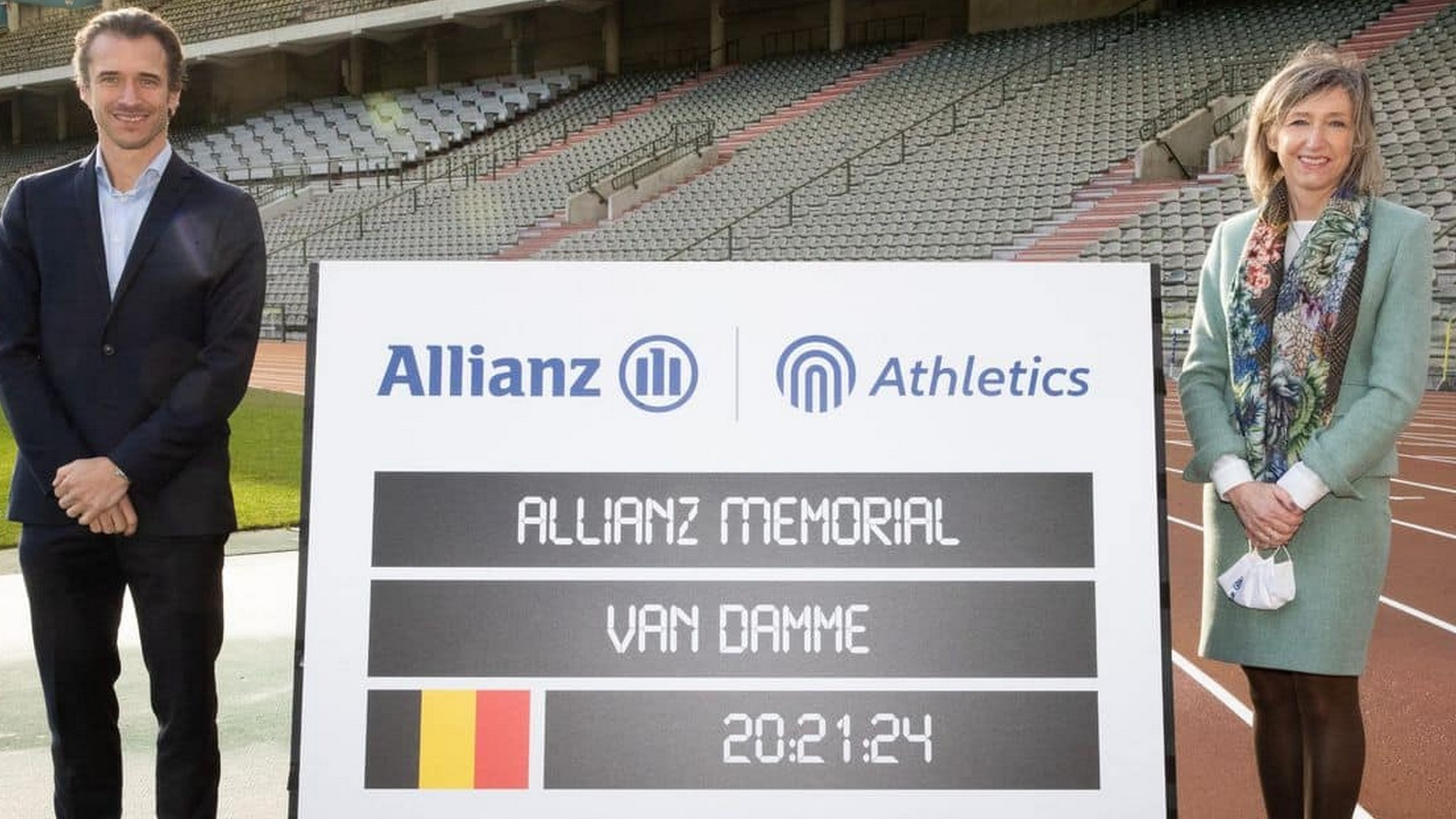 Allianz – Belgique