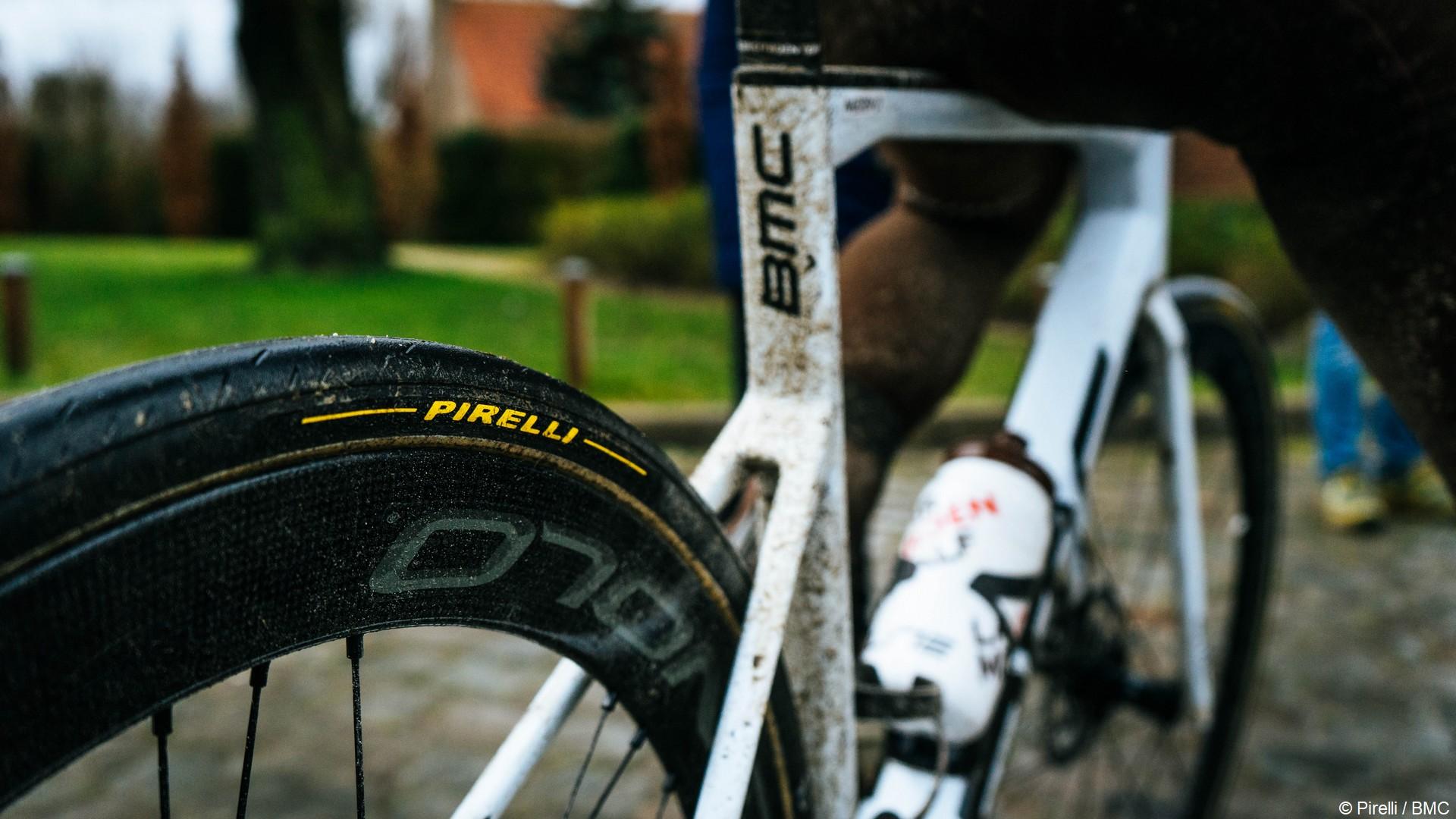 BMC – Pirelli – vélo (2)
