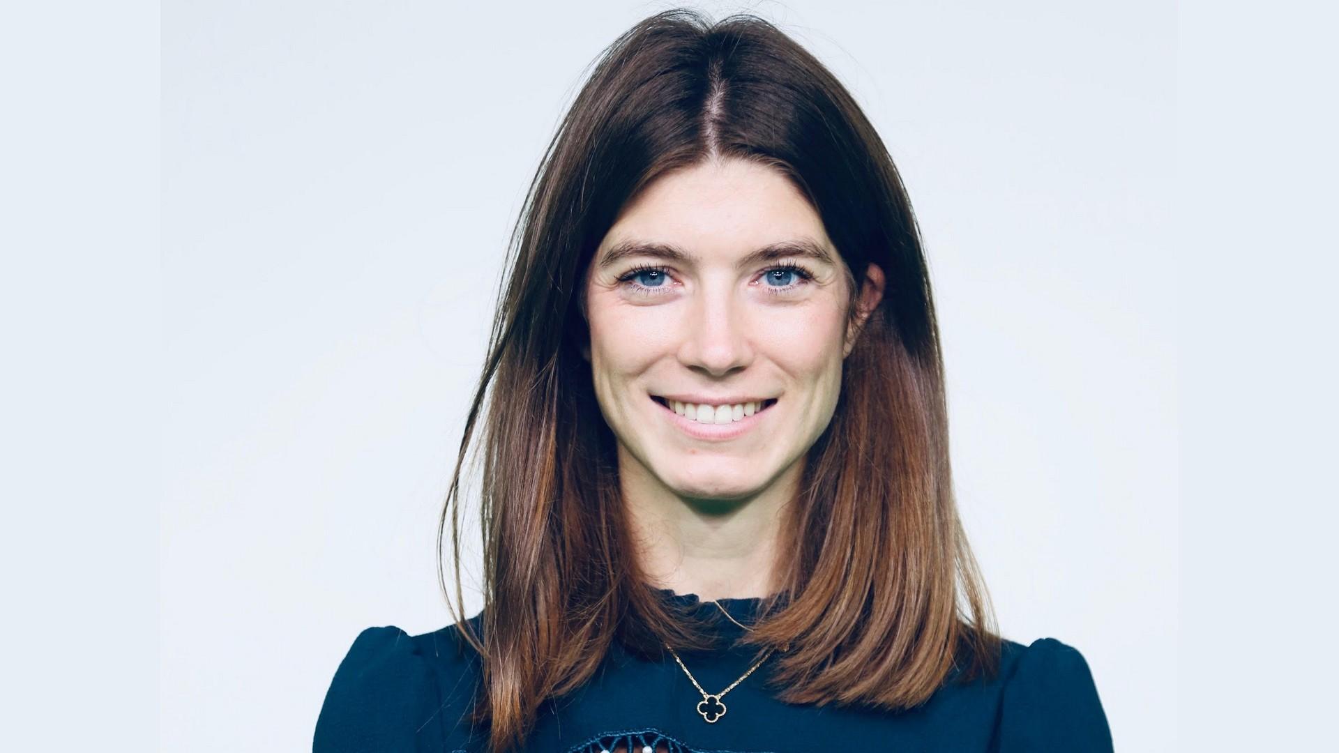 Delobelle Solène (1) L'Equipe