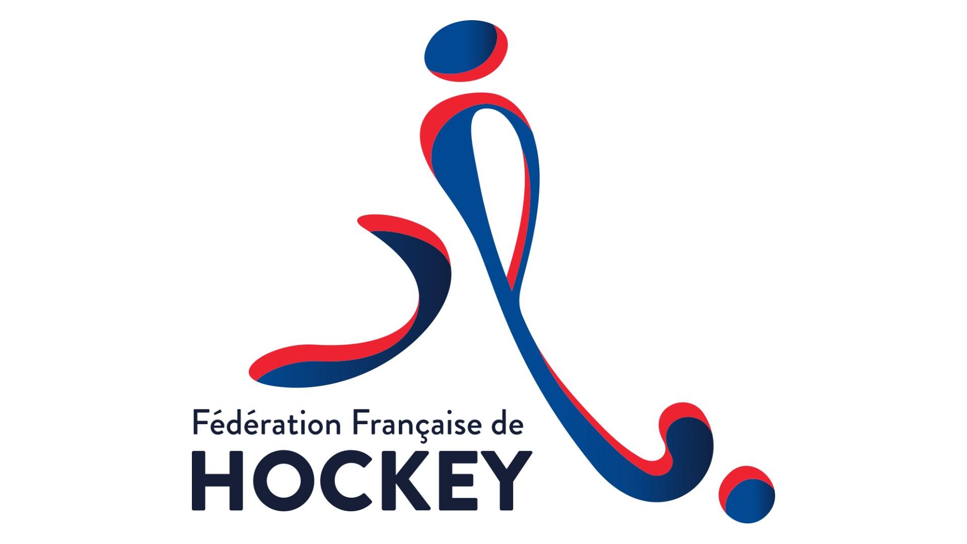 Fédération française de hockey FFH (1) logo