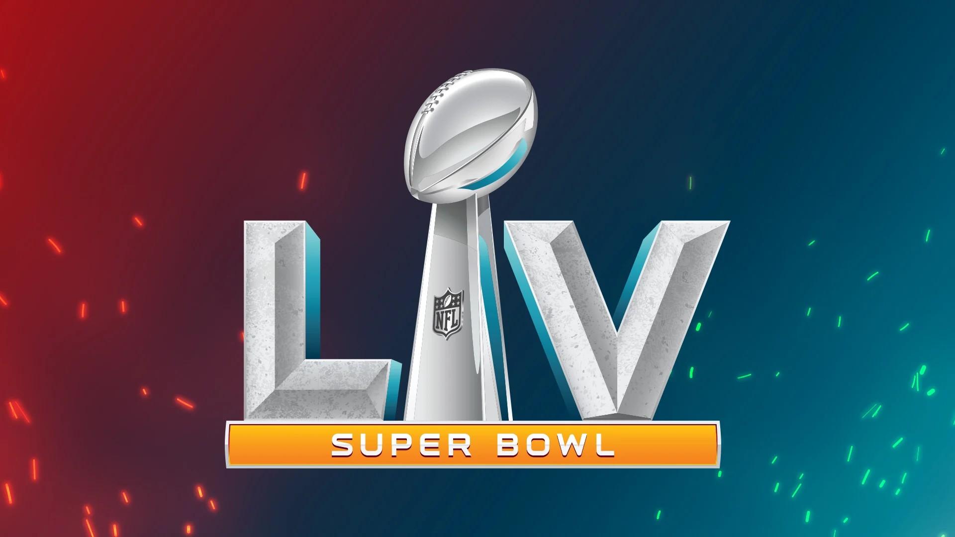 Foot US – Superbowl LV 2021 (1) logo