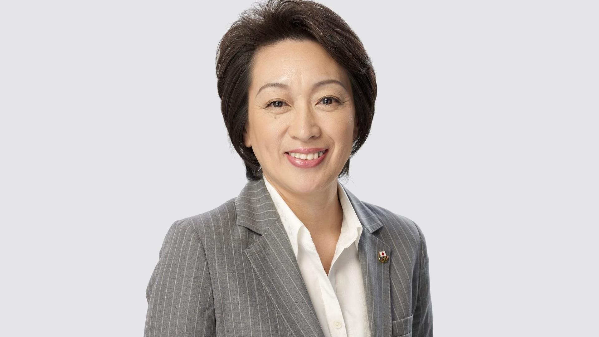 Hashimoto Seiko (1) Tokyo 2020