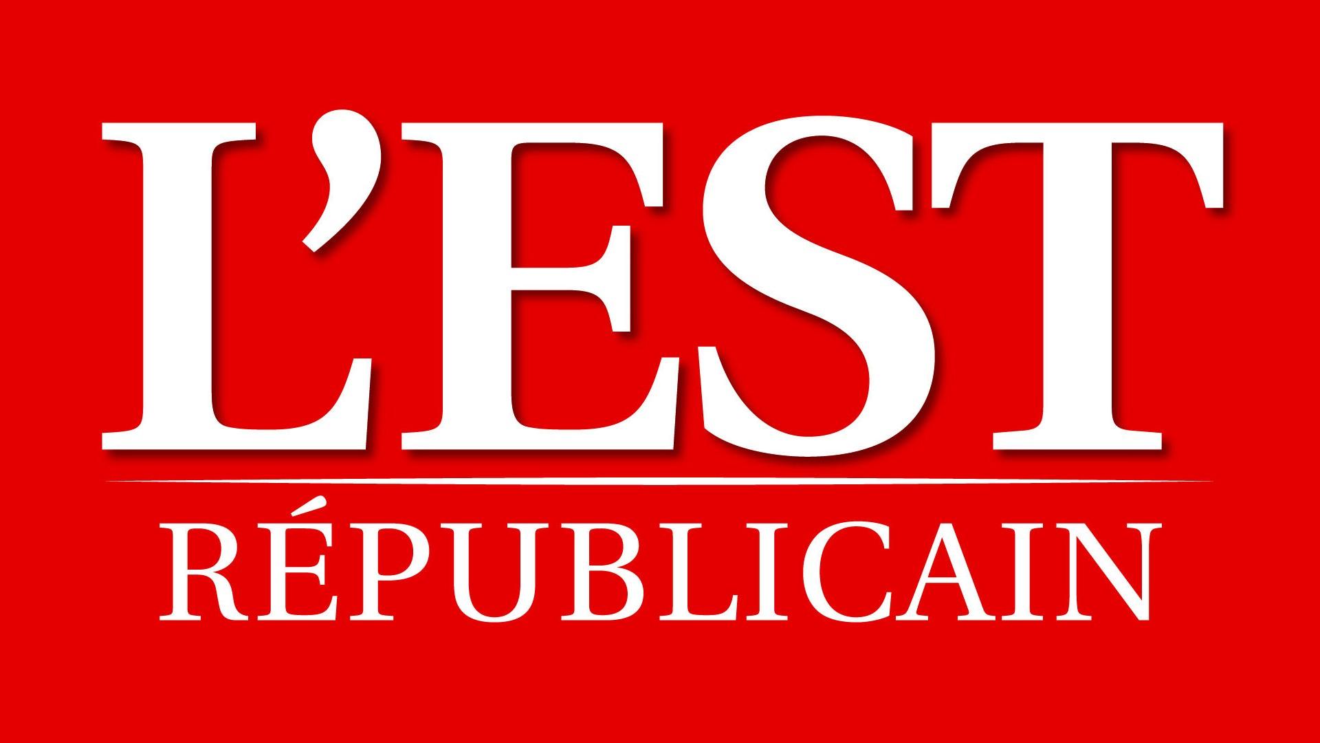 L'Est Républicain (1) Logo
