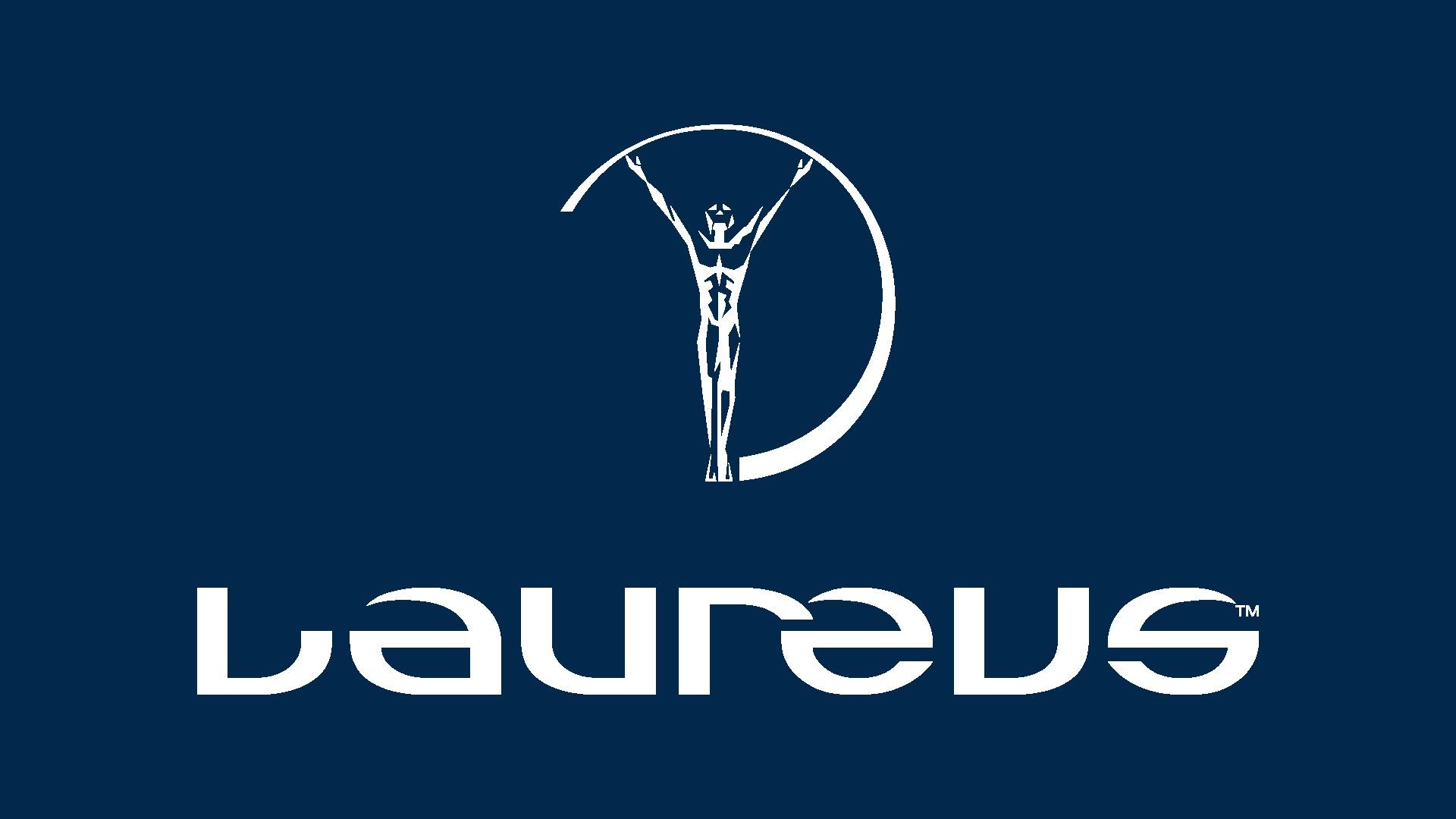 Laureus (1) Logo