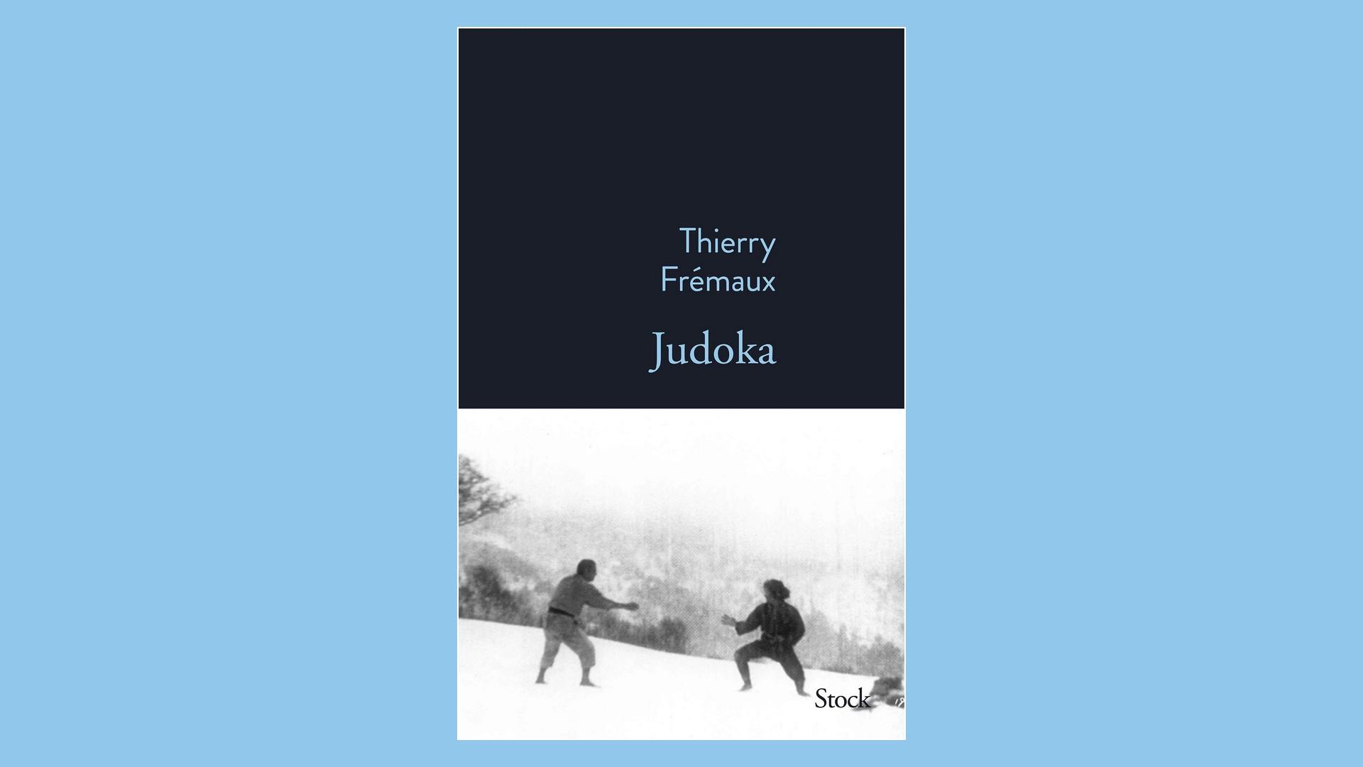 Livres – Judoka – Thierry Frémaux (2021)