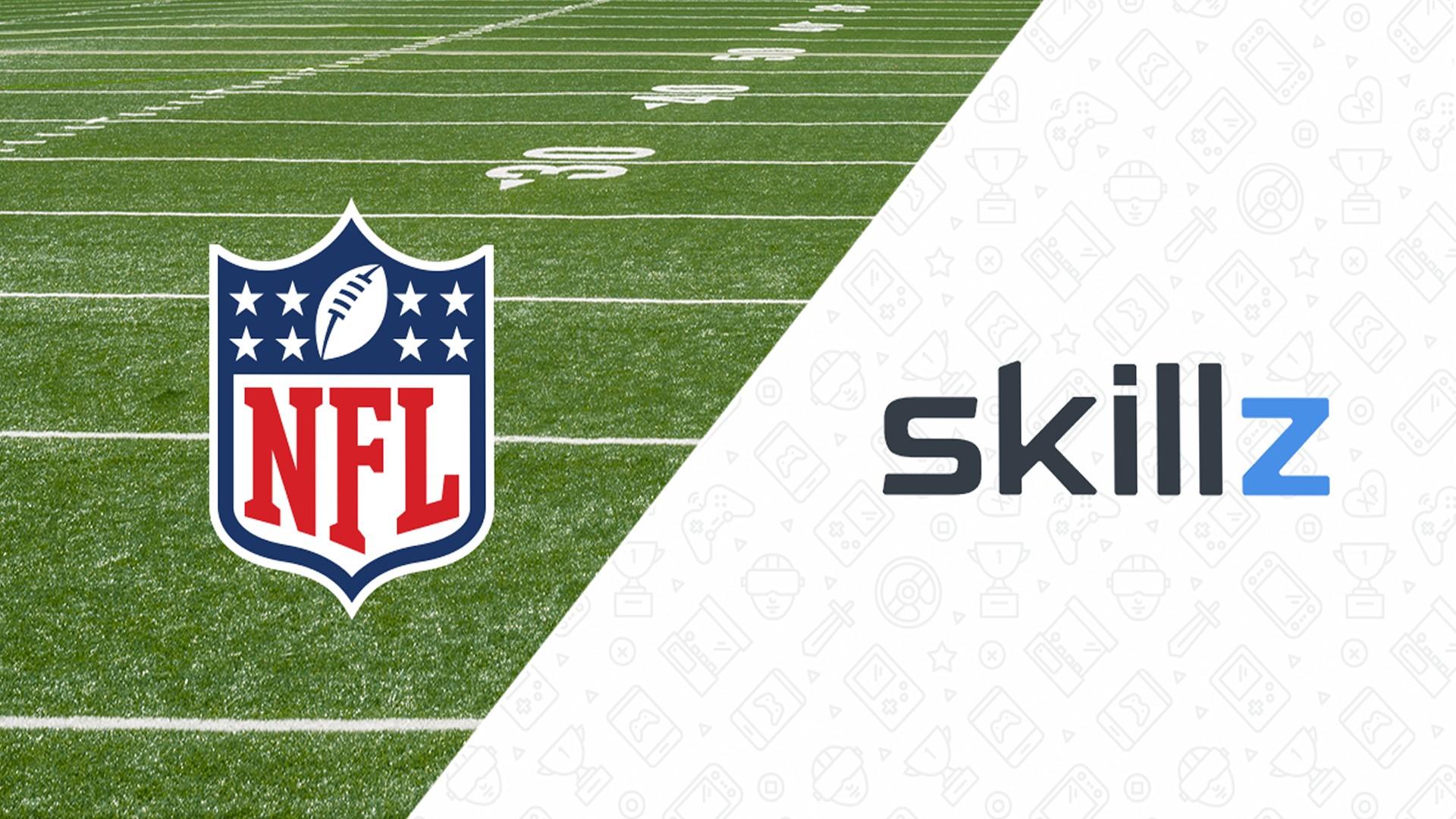 NFL x Skillz