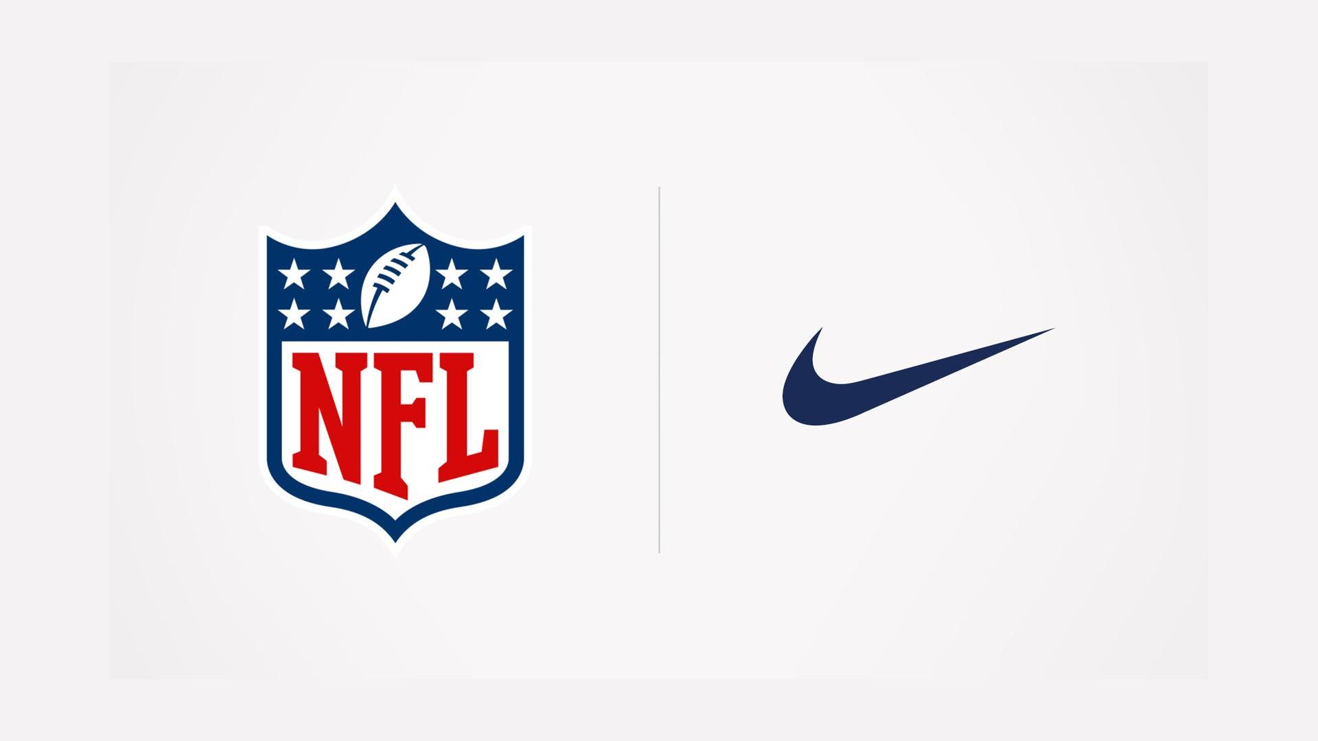 Nike – NFL