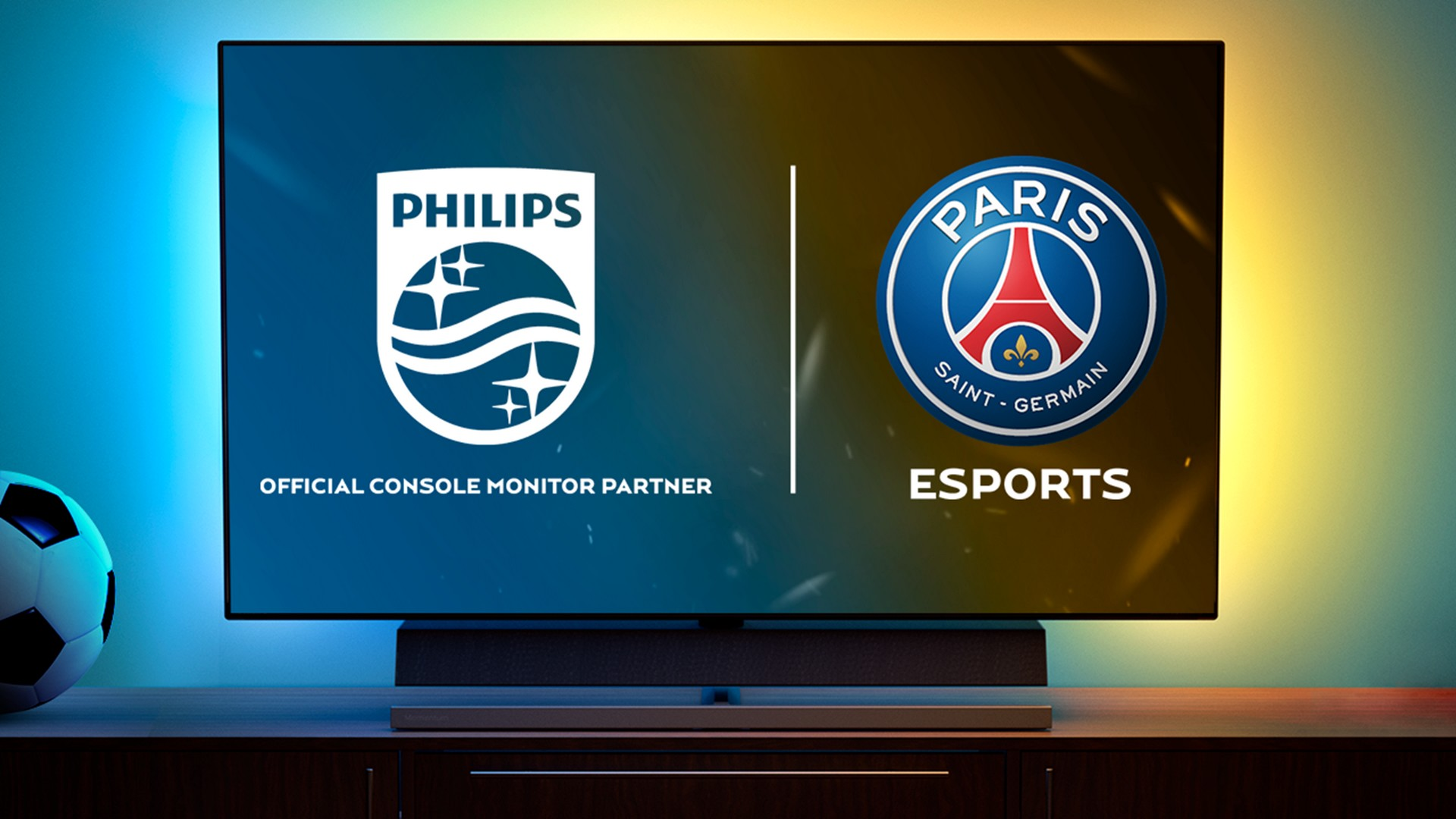 Philips MDD x PSG esport (esport) 2021