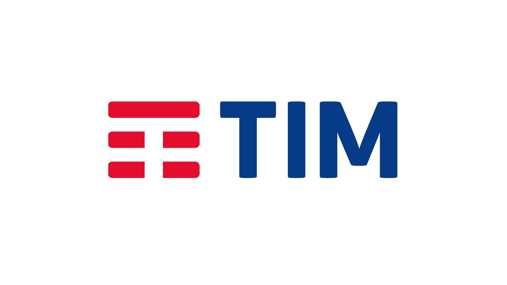 TIM (1) Logo