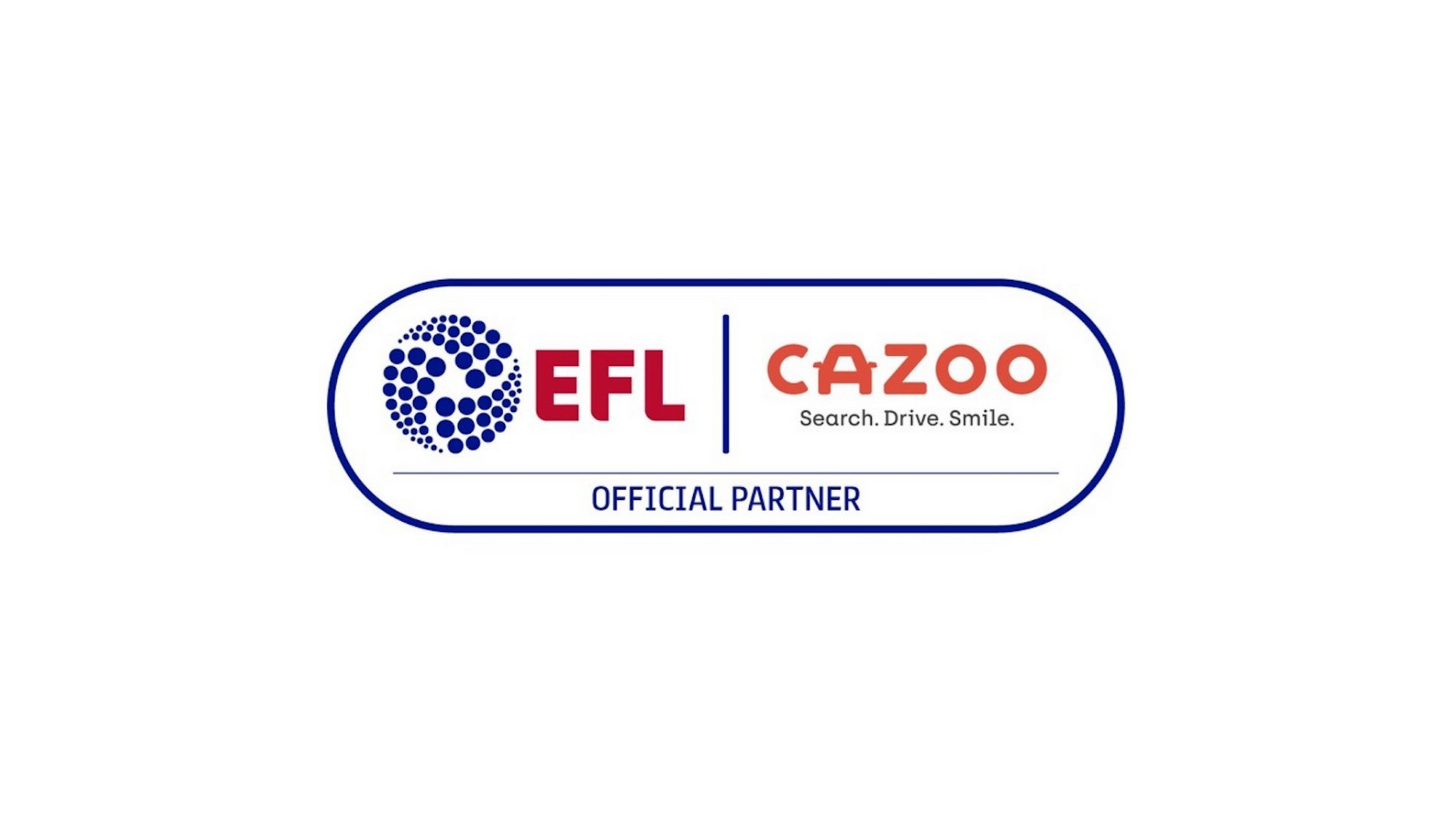 Cazoo x EFL Premier Leagu (football) 2021