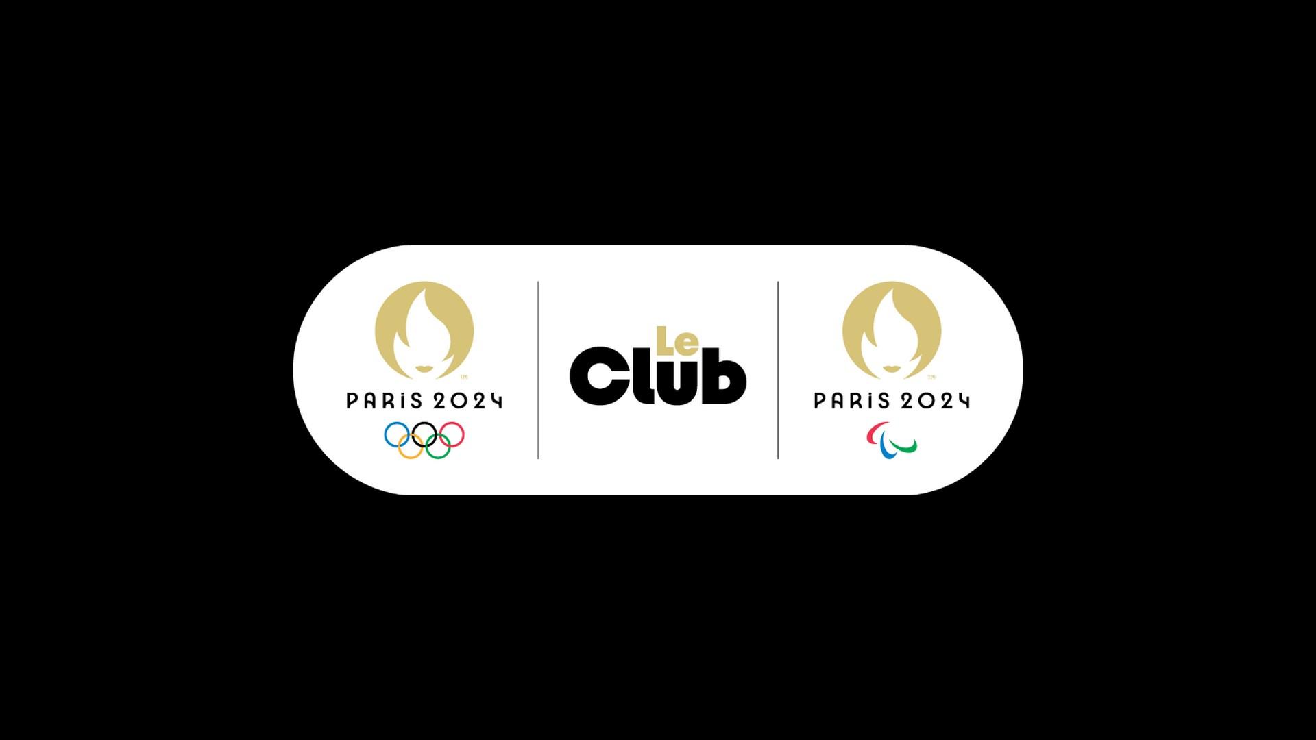 Club Paris 2024 (1) Logo