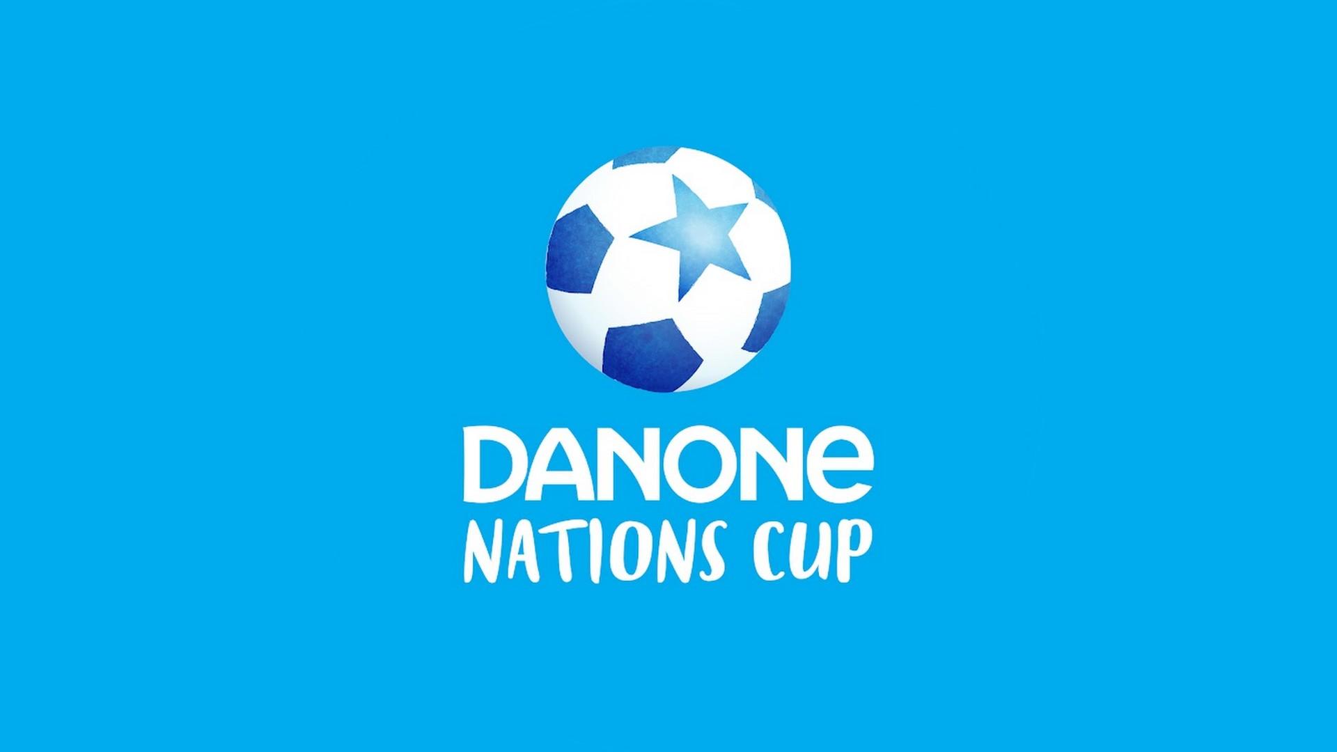 Danone x Danone Nations Cup (football) 2021