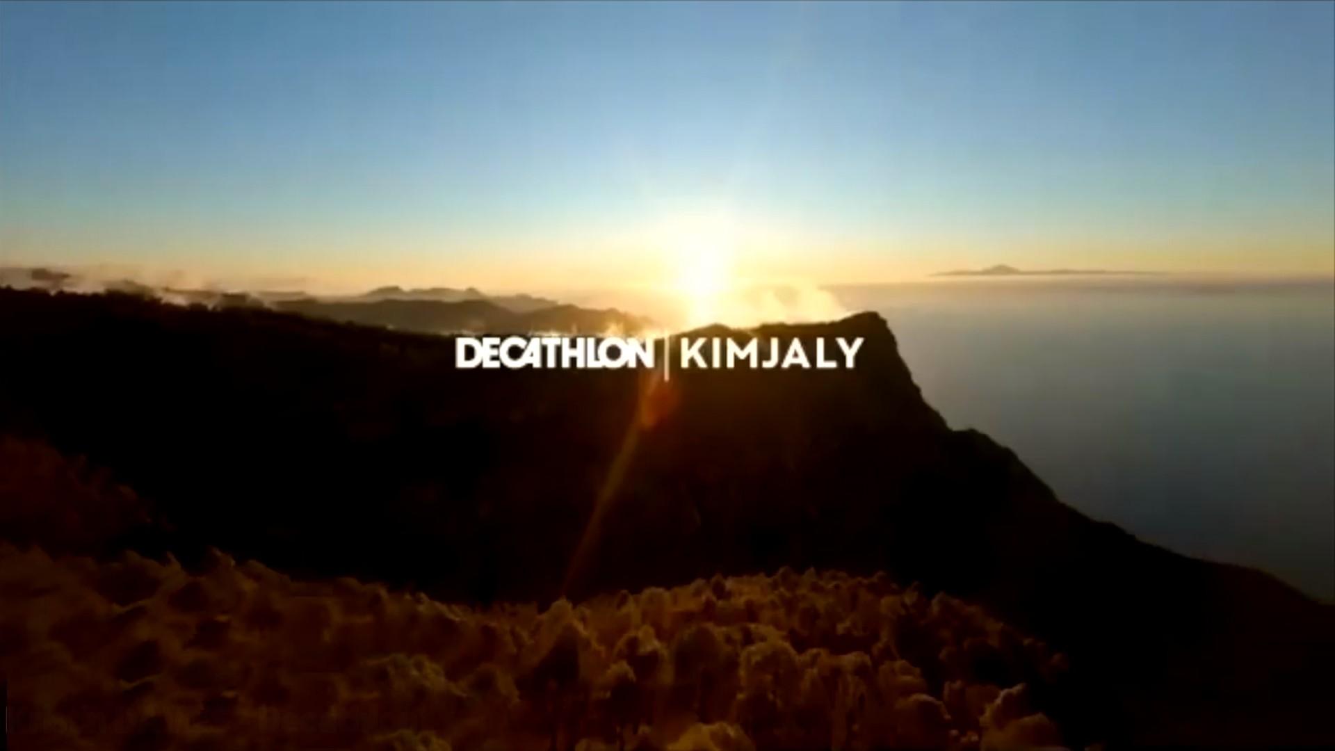 Decathlon Kimjaly Yoga