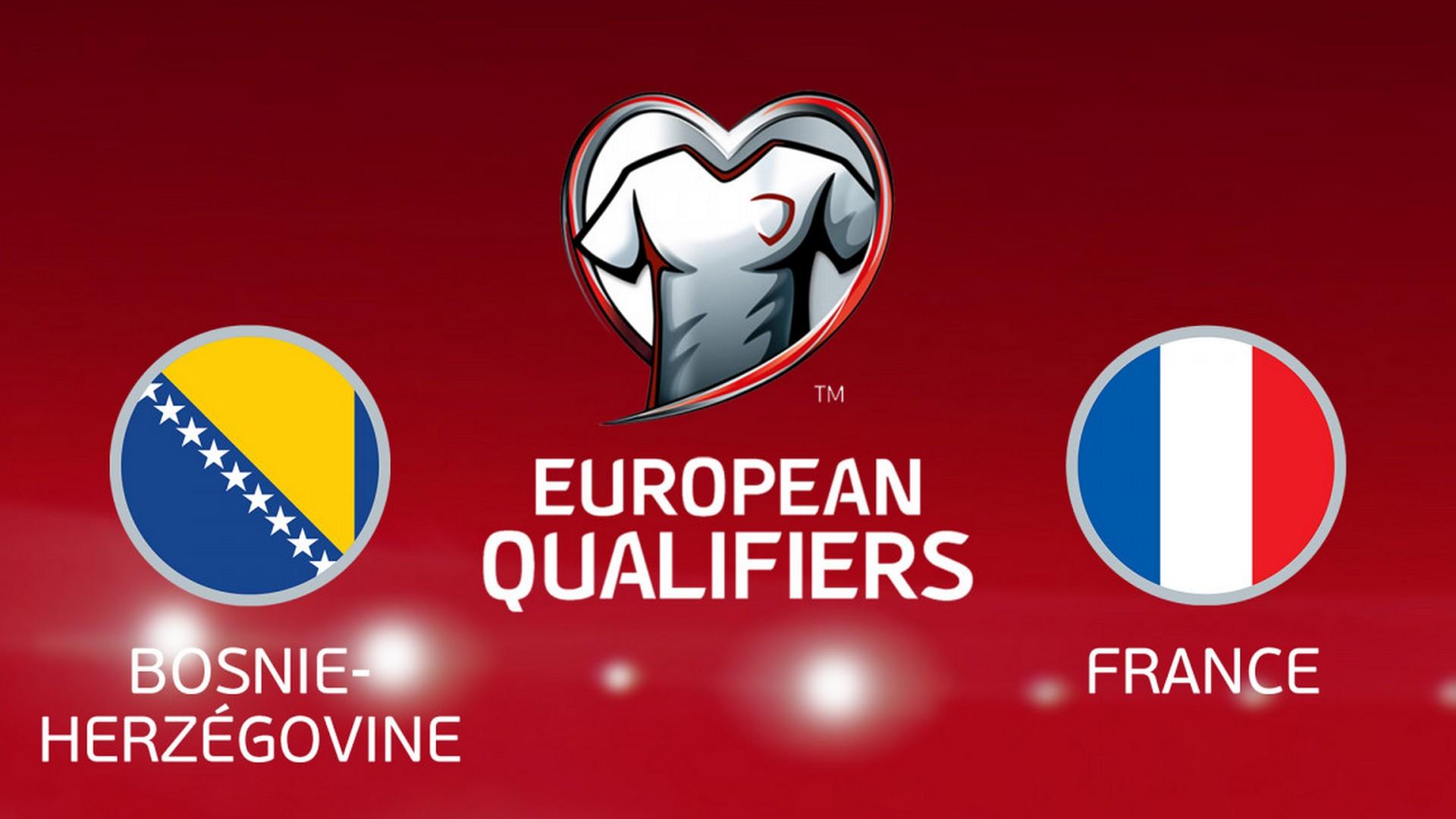 European Qualifiers France