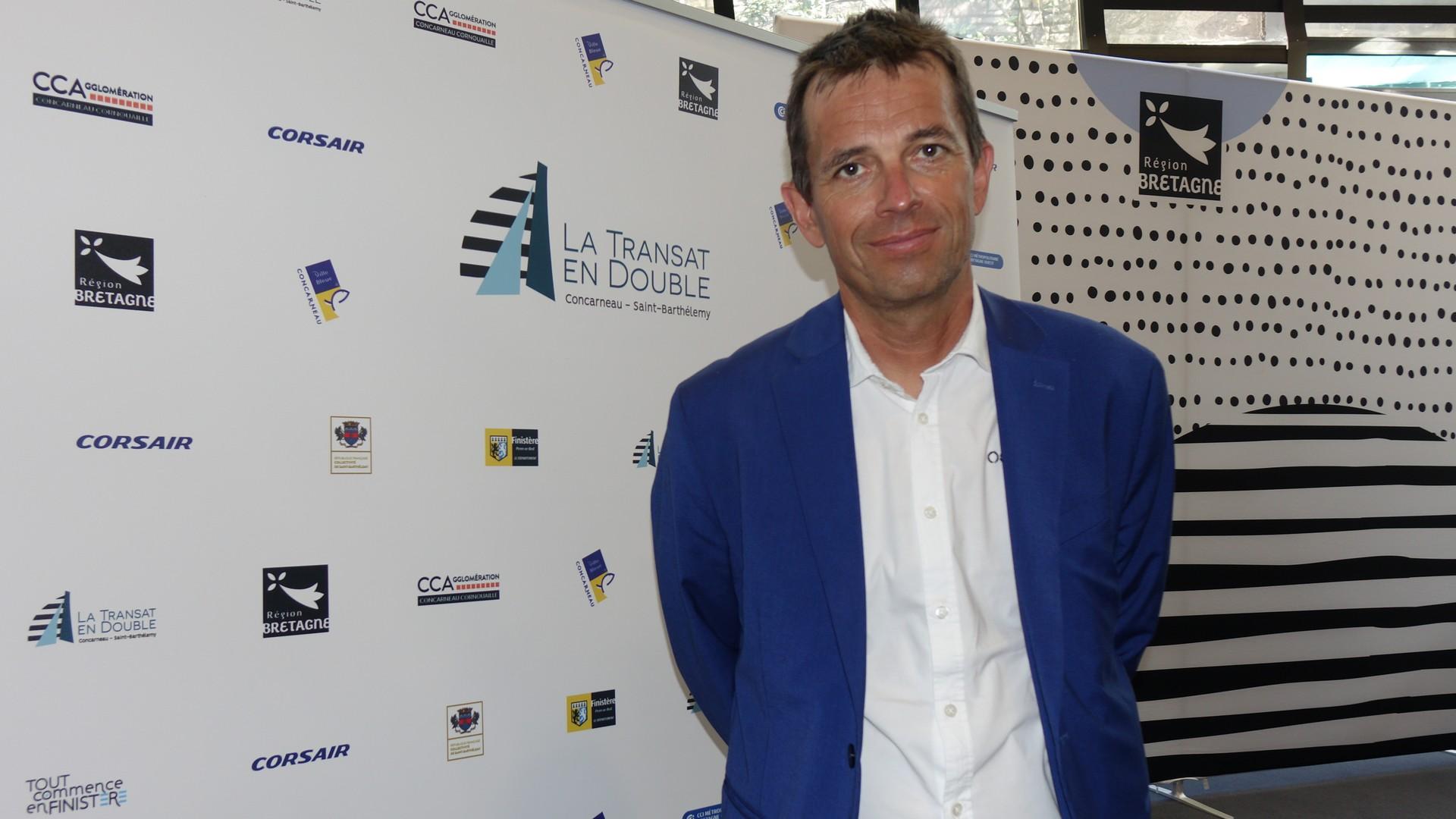 Favre Hervé (1) OC Sport Pen Duick