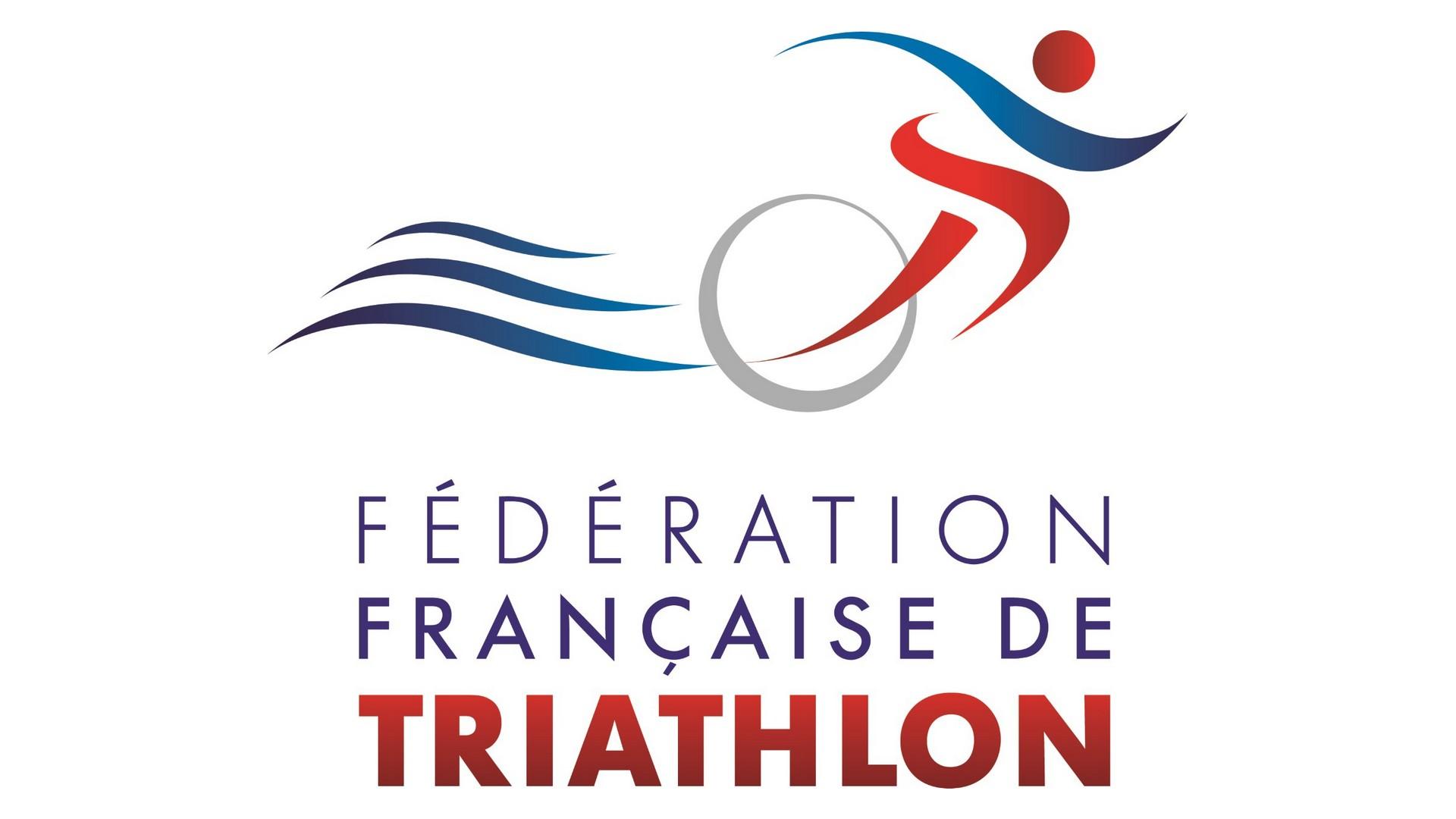 Fédération française de triathlon FFTri (1) Logo
