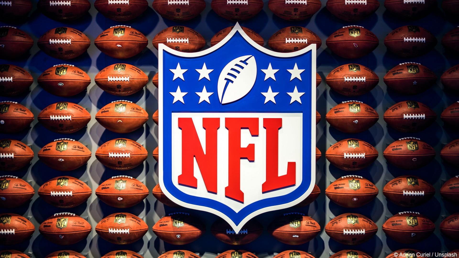 Foot US – NFL (1) Logo