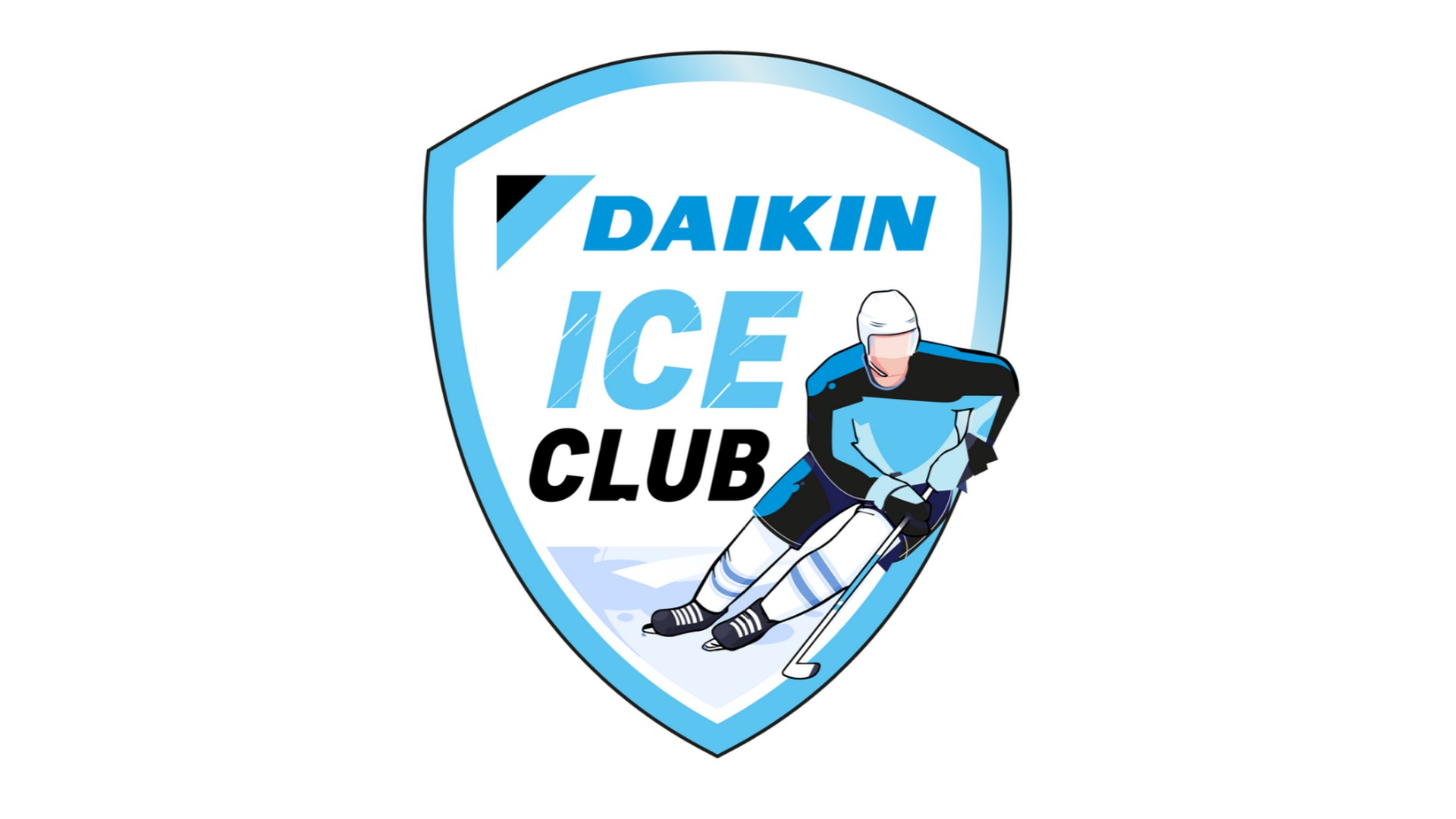 Hockey sur Glace (1) Daikin Ice Club