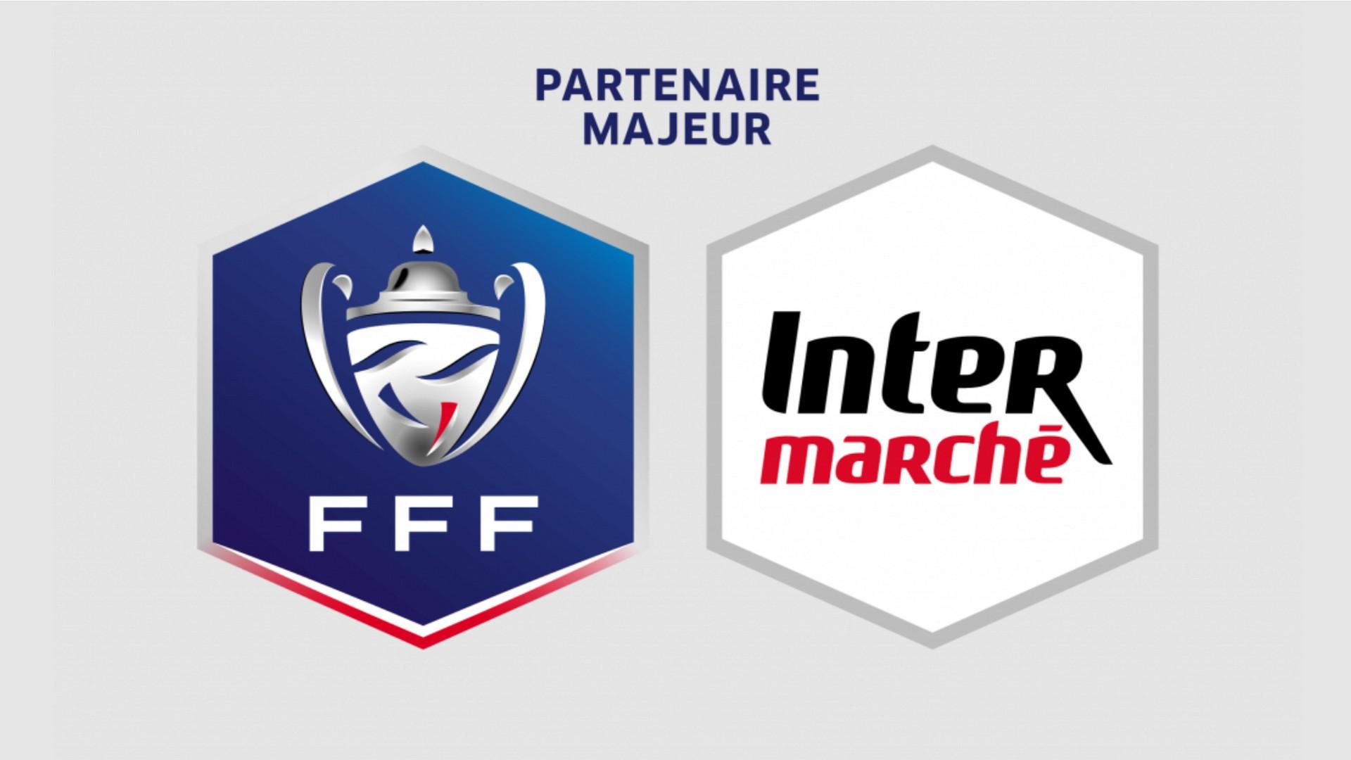 Intermarché x Coupe de France (football) 2021